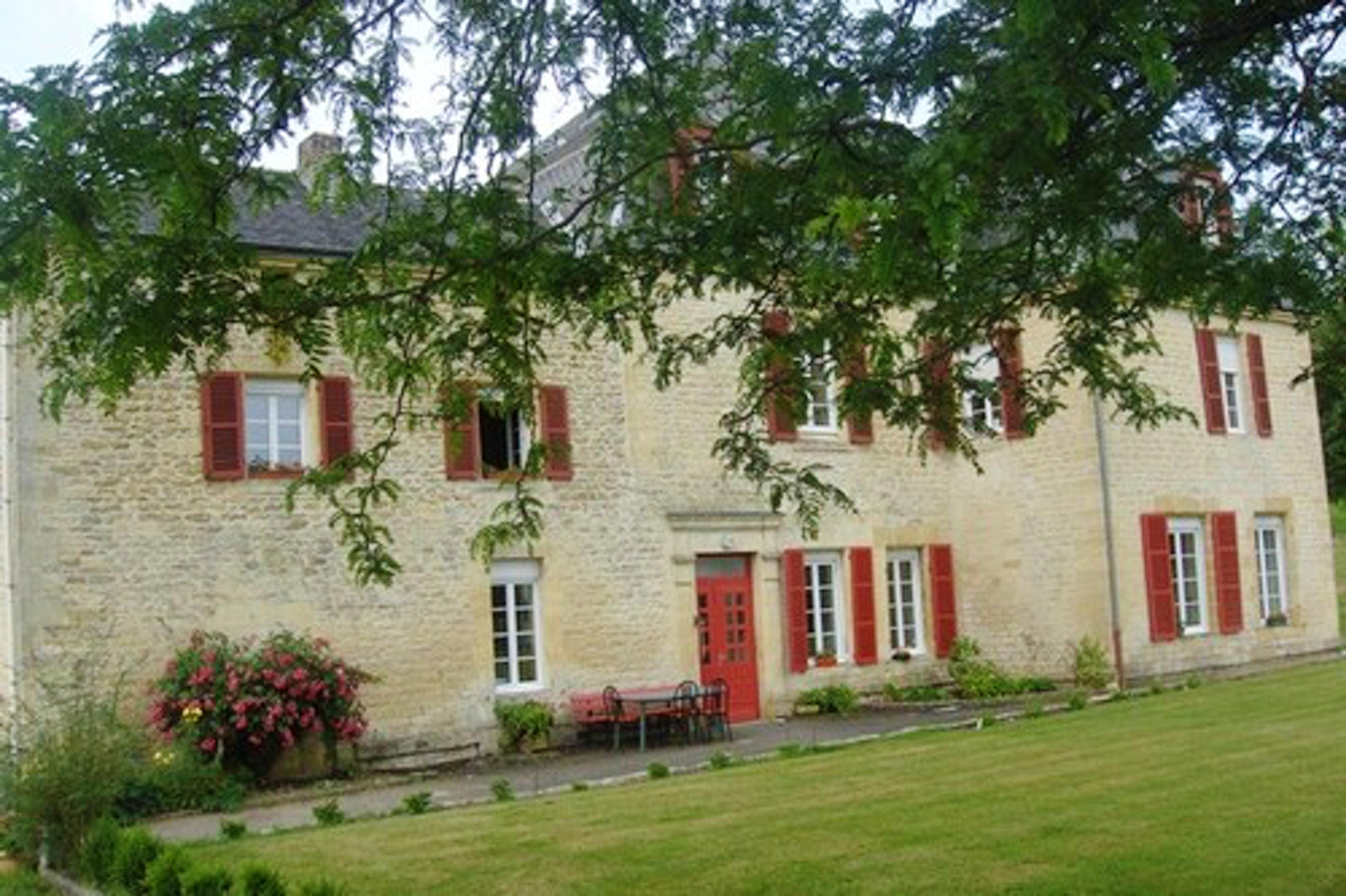 Ferienwohnung Wohnung mit 6 Schlafzimmern in Lametz mit möbliertem Garten und W-LAN (2208309), Lametz, Ardennes, Champagne-Ardennes, Frankreich, Bild 14