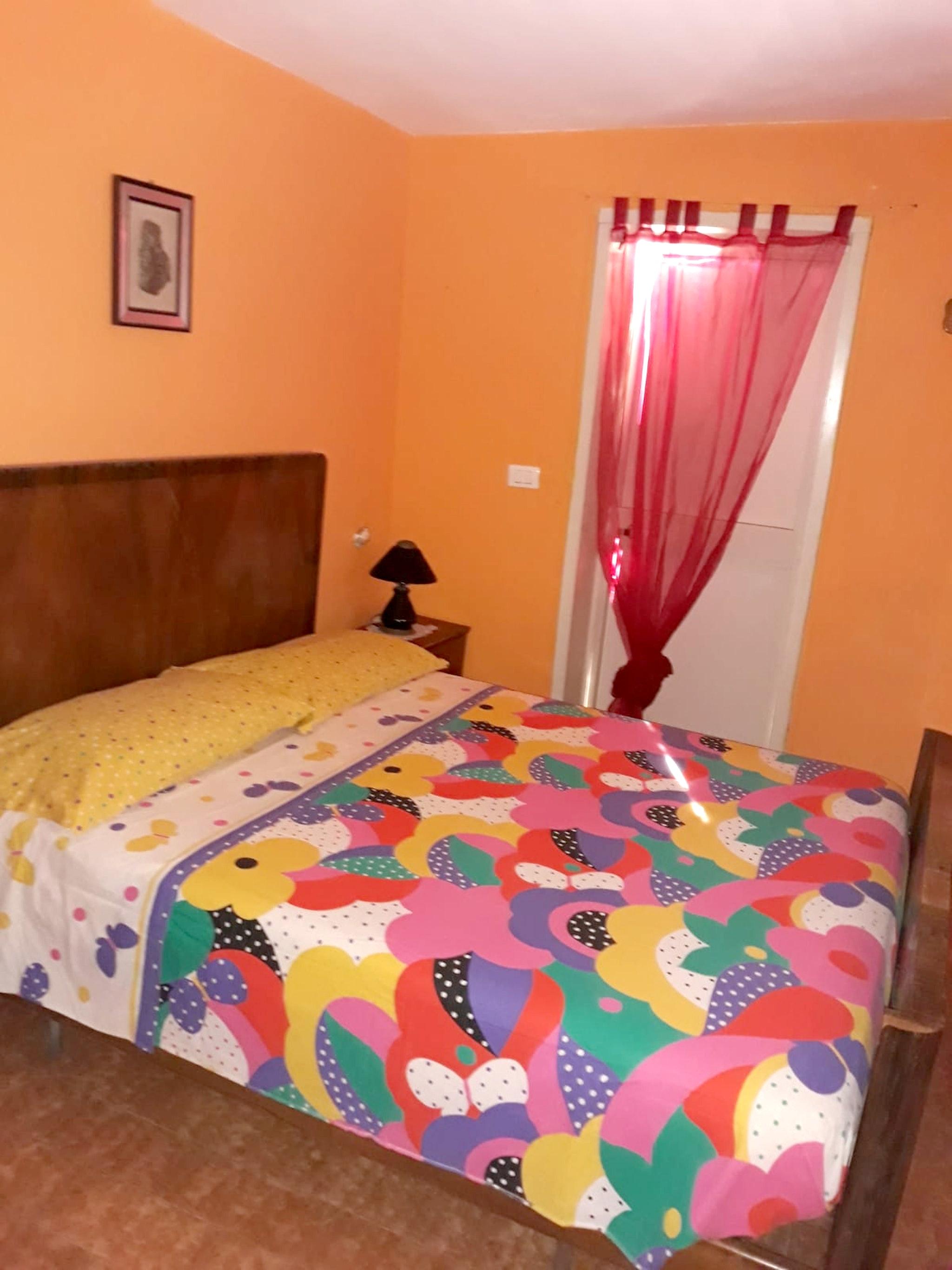 Appartement de vacances Wohnung mit 2 Schlafzimmern in Cicirata mit herrlichem Meerblick, Pool, eingezäuntem Garte (2339675), Avola, Siracusa, Sicile, Italie, image 50