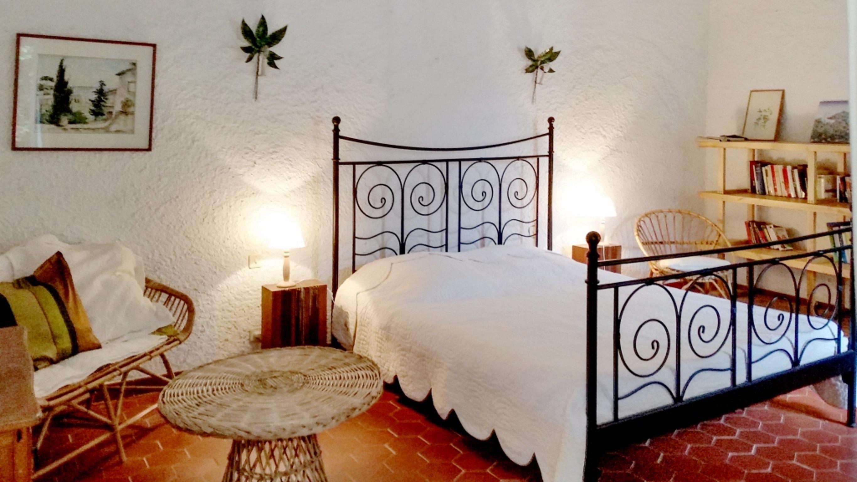 Ferienhaus Herrliches Haus mit neun Schlafzimmern und grandiosem Blick aufs Meer im hübschen Dörfchen (2202571), Centuri, Nordkorsika, Korsika, Frankreich, Bild 21