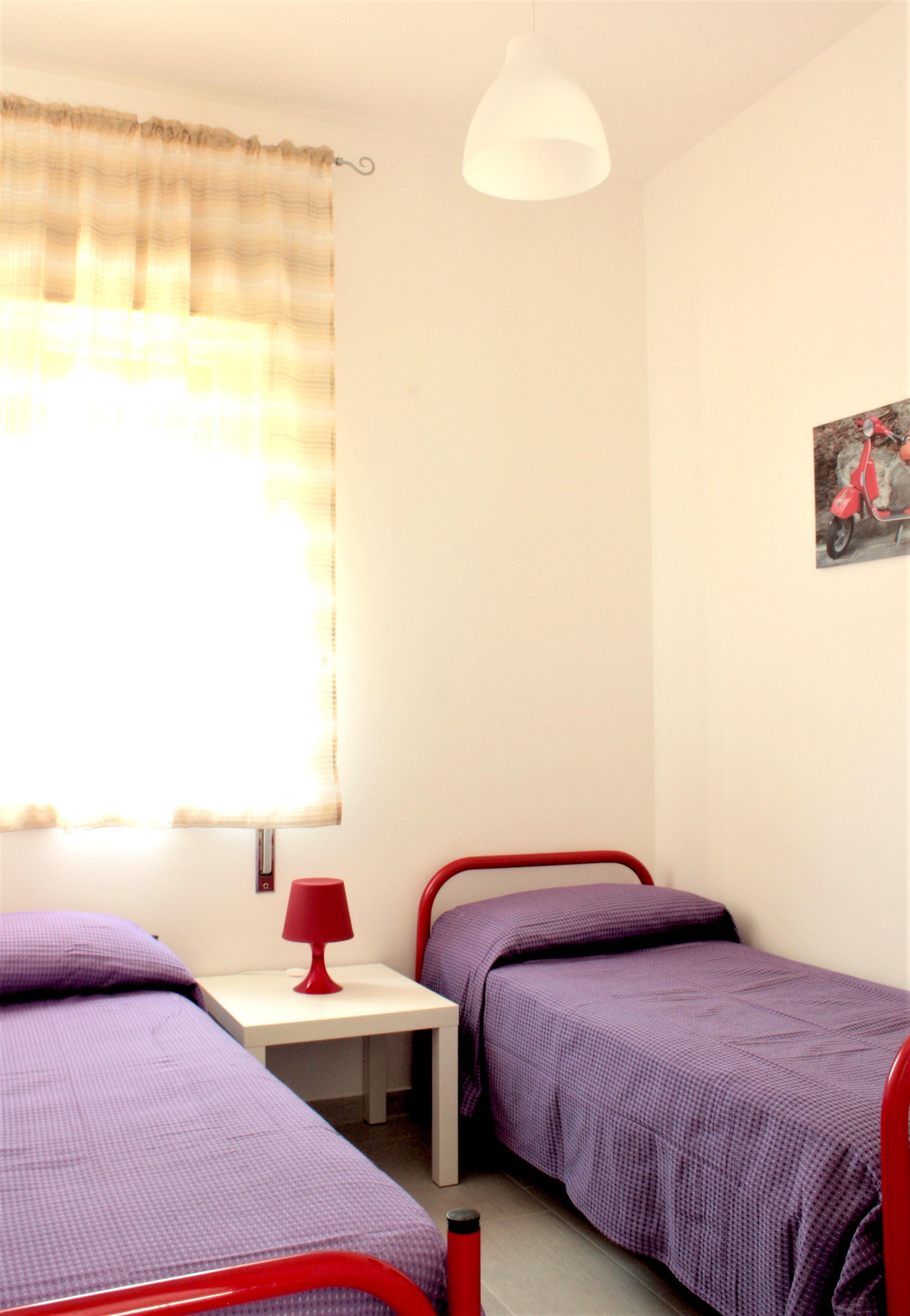 Holiday apartment Wohnung mit 2 Schlafzimmern in Balestrate mit herrlichem Meerblick, möblierter Terrasse un (2201472), Balestrate, Palermo, Sicily, Italy, picture 10