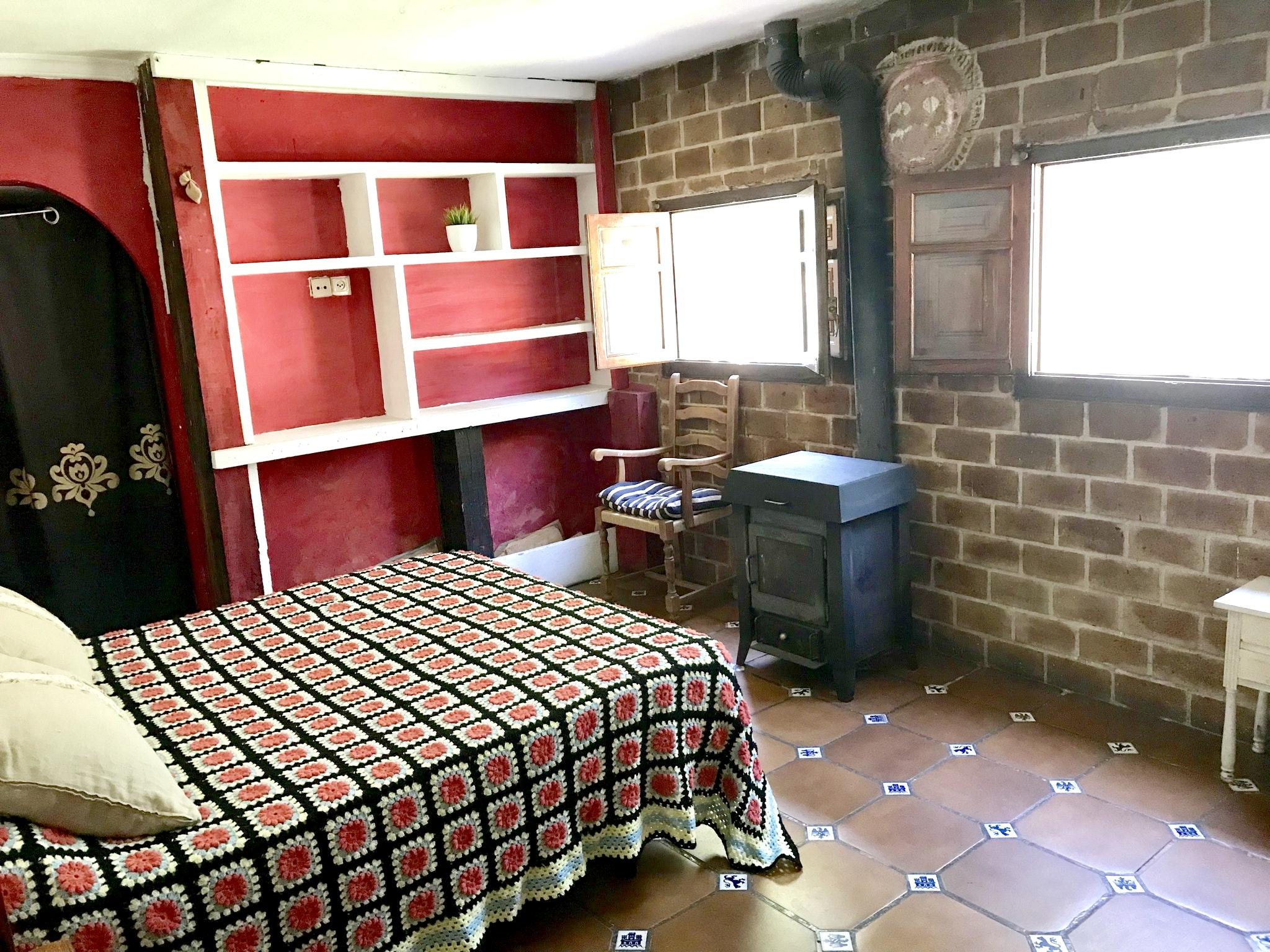 Maison de vacances Hütte mit 4 Schlafzimmern in Camarena de la Sierra mit toller Aussicht auf die Berge, priv (2474258), Camarena de la Sierra, Teruel, Aragon, Espagne, image 25
