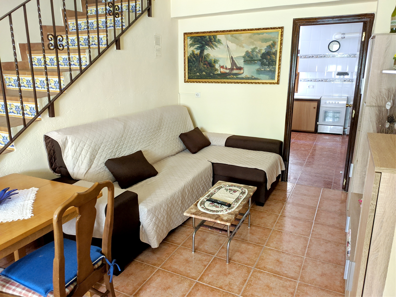 Ferienhaus Haus mit 3 Schlafzimmern in Montanejos mit toller Aussicht auf die Berge, Terrasse und W-L (2751376), Montanejos, Provinz Castellón, Valencia, Spanien, Bild 23