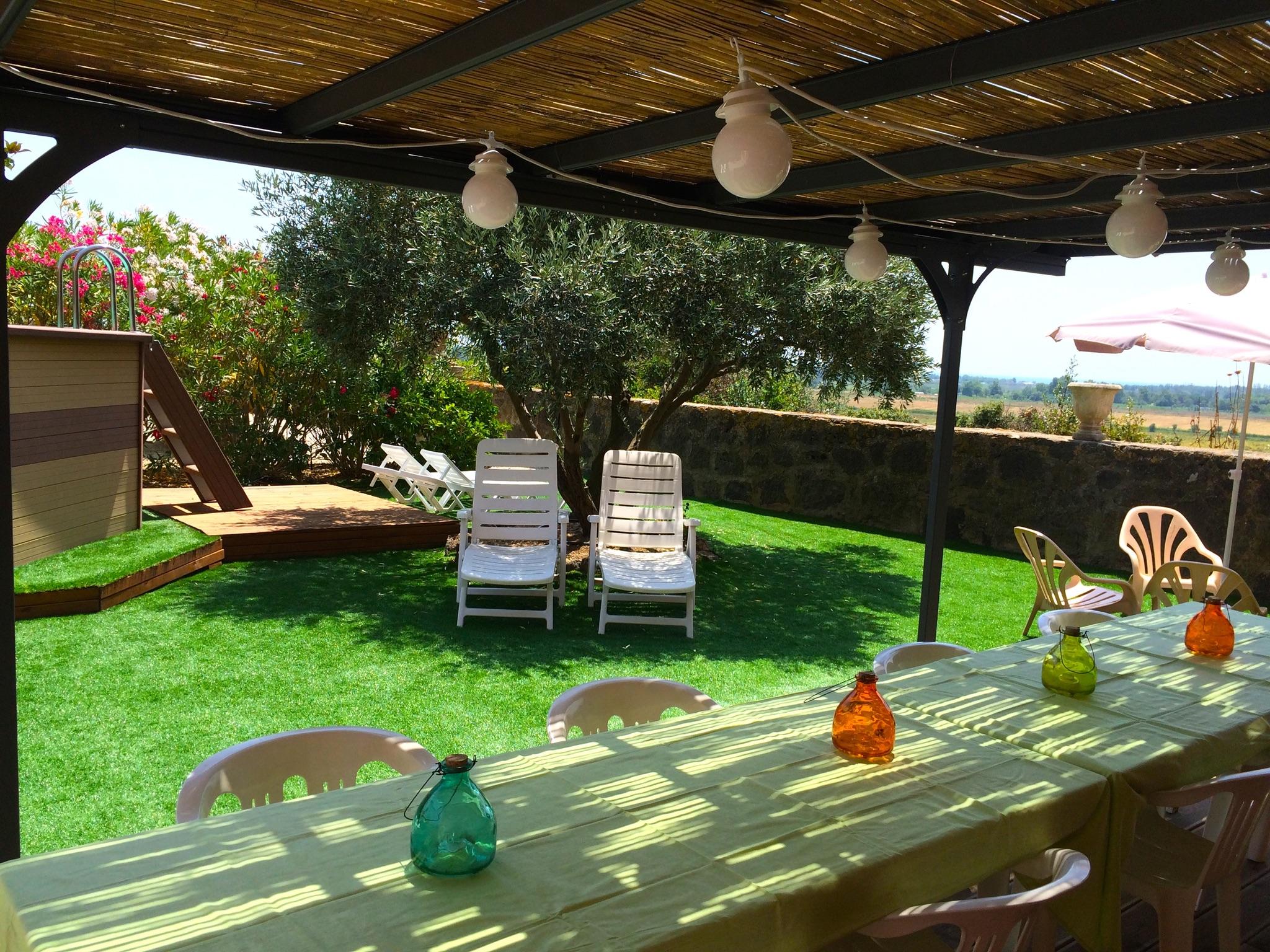 Ferienhaus Bauernhaus in der Languedoc-Roussillon mit Pool und üppigem Garten (2201002), Portiragnes, Mittelmeerküste Hérault, Languedoc-Roussillon, Frankreich, Bild 27