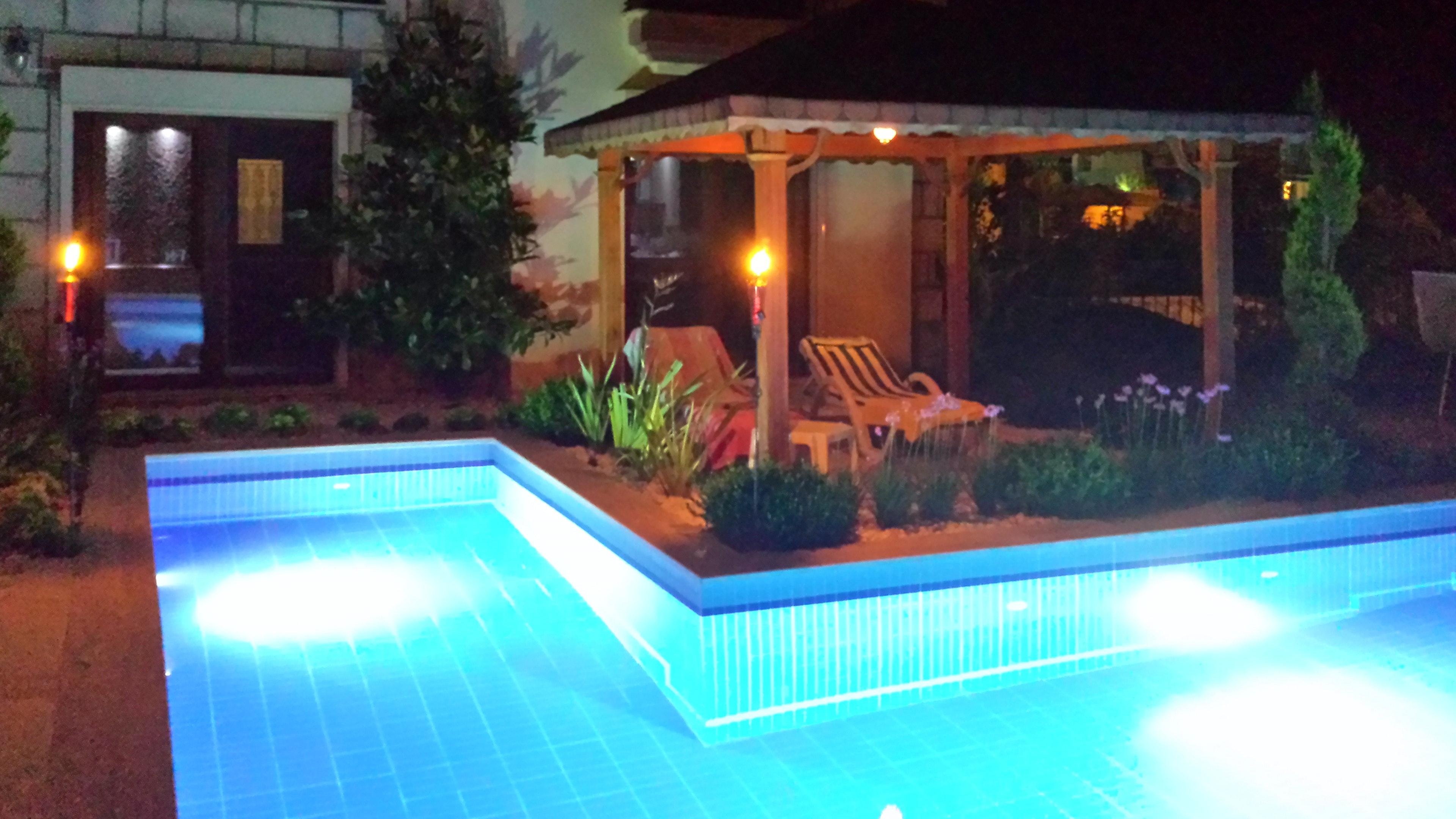 Maison de vacances Haus mit 4 Schlafzimmern in Ku_adas1 mit privatem Pool und eingezäuntem Garten - 2 km vo (2236746), Kuşadası, , Région Egéenne, Turquie, image 20