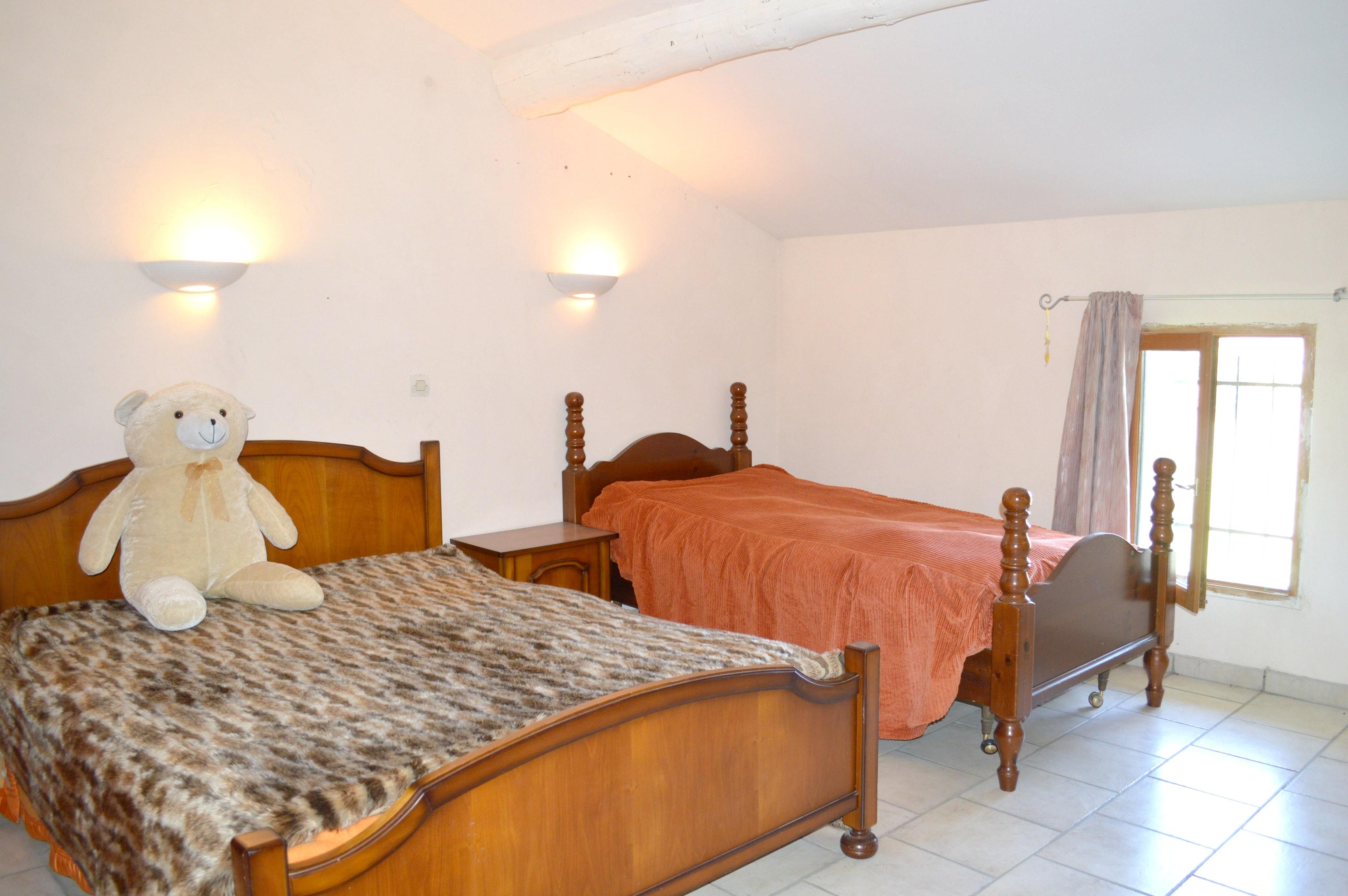 Holiday house Haus mit 7 Schlafzimmern in Monteux mit privatem Pool, eingezäuntem Garten und W-LAN (2489114), Monteux, Vaucluse, Provence - Alps - Côte d'Azur, France, picture 6