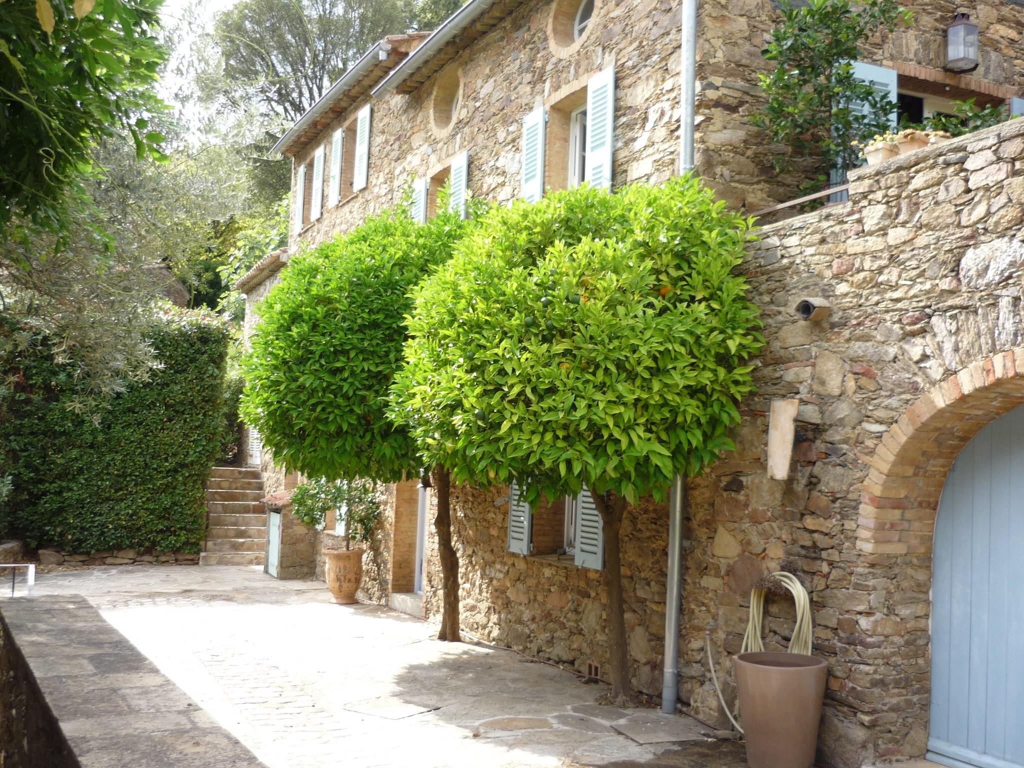 Maison de vacances Villa mit 5 Zimmern in La Garde-Freinet mit privatem Pool, Garten und W-LAN - 20 km vom St (2339879), La Garde Freinet, Côte d'Azur, Provence - Alpes - Côte d'Azur, France, image 4