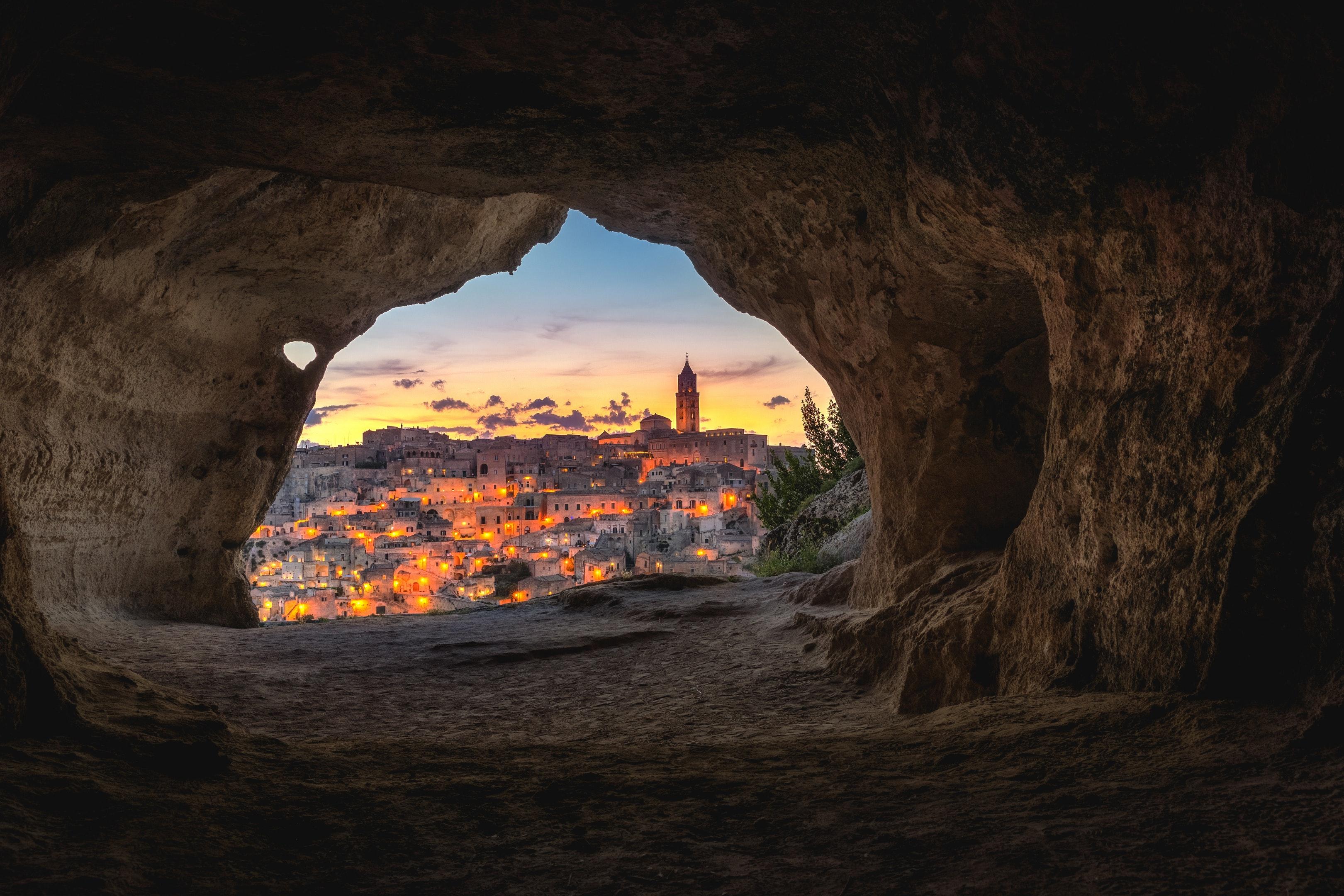 Ferienwohnung Wohnung mit 2 Schlafzimmern in Alberobello mit schöner Aussicht auf die Stadt und W-LAN -  (2201240), Alberobello, Bari, Apulien, Italien, Bild 49