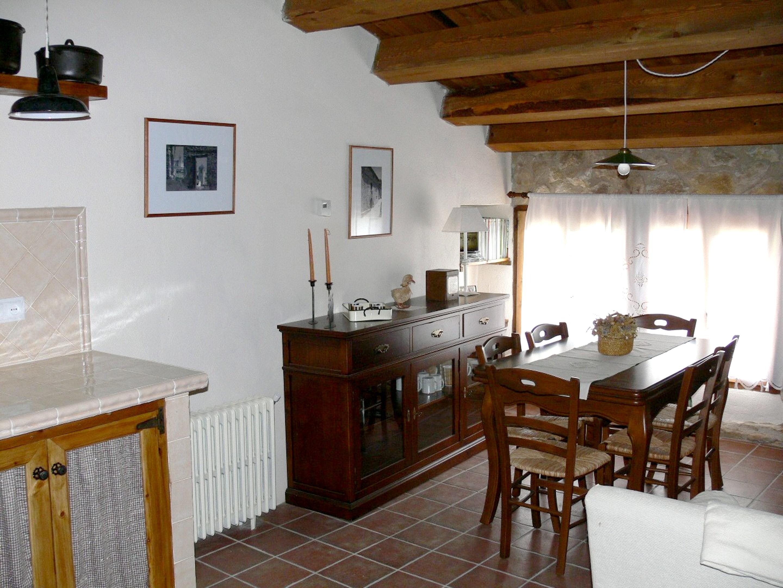 Wohnung mit 2 Schlafzimmern in Luco de Bordó Ferienwohnung  Aragonien