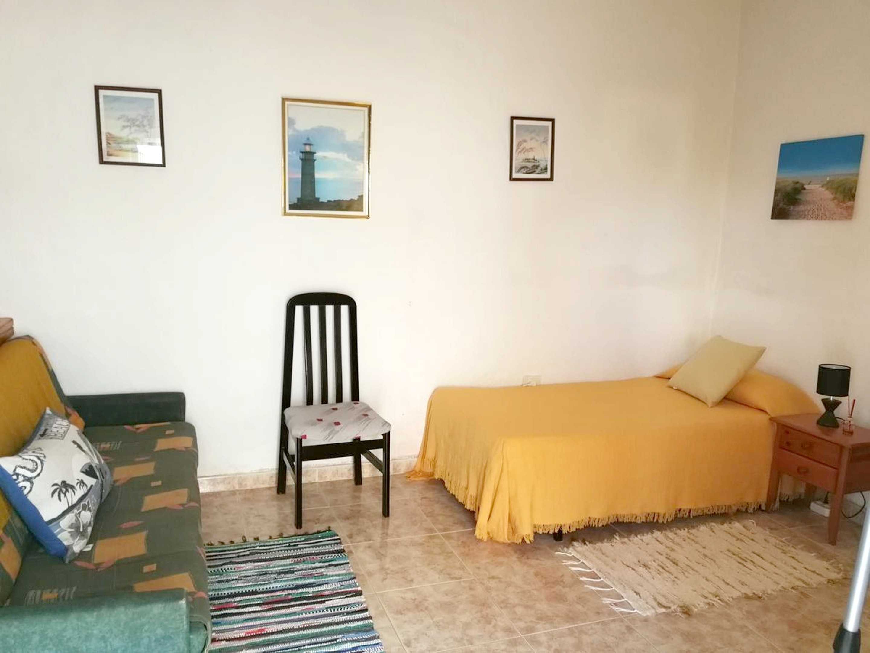 Holiday apartment Studio in Frontera mit Terrasse - 2 km vom Strand entfernt (2691591), Tigaday, El Hierro, Canary Islands, Spain, picture 5