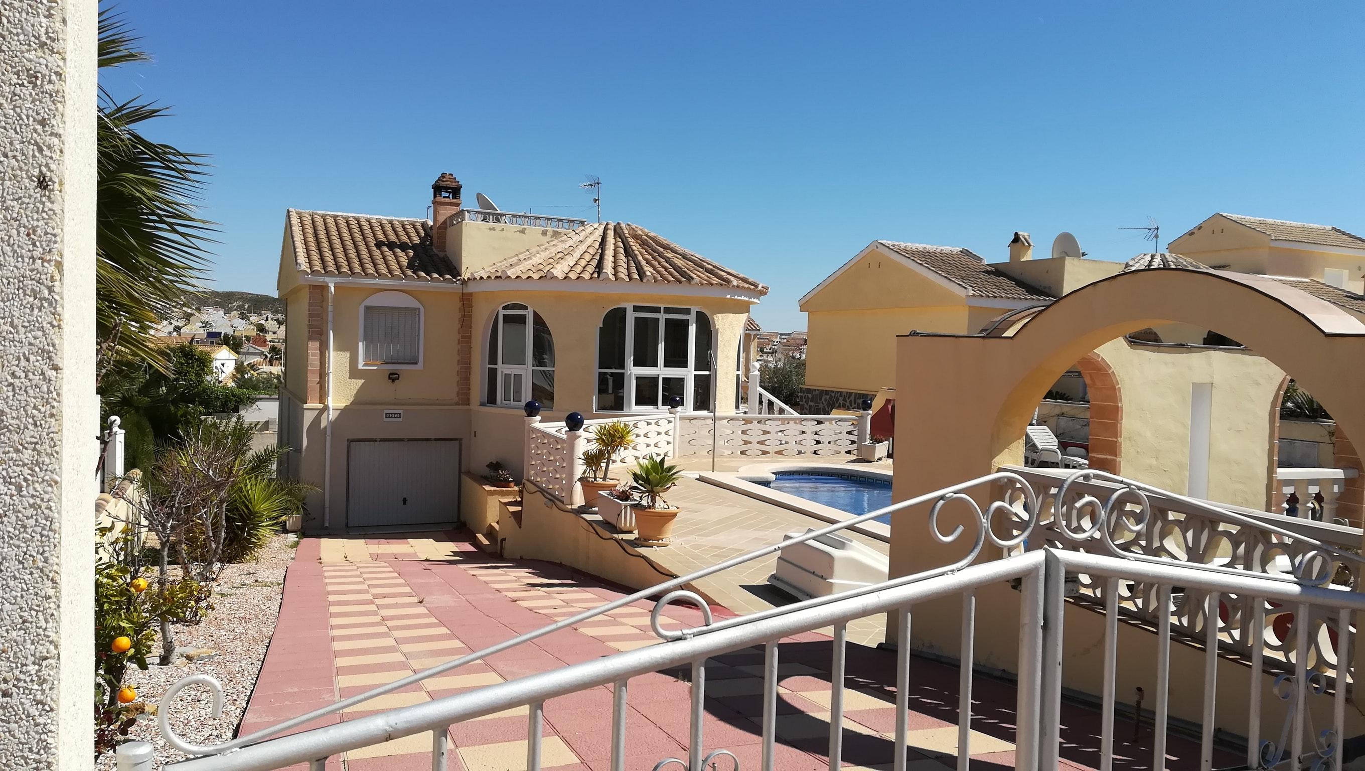 Maison de vacances Villa mit 2 Schlafzimmern in Mazarrón mit toller Aussicht auf die Berge, privatem Pool, ei (2632538), Mazarron, Costa Calida, Murcie, Espagne, image 25