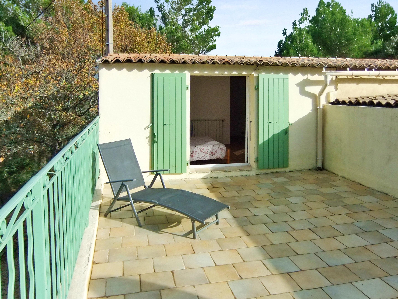 Holiday house Haus mit 4 Schlafzimmern in La Verdière mit toller Aussicht auf die Berge, privatem Pool,  (2201749), La Verdière, Var, Provence - Alps - Côte d'Azur, France, picture 27