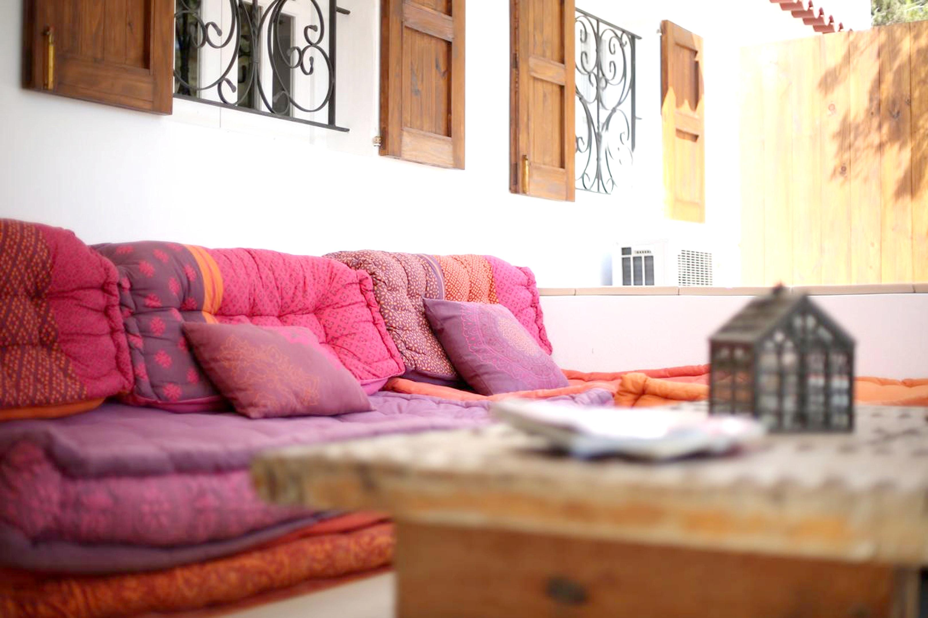 Maison de vacances Haus mit 4 Schlafzimmern in Sant Francesc Xavier mit Terrasse und W-LAN (2700592), San Francisco Javier, Formentera, Iles Baléares, Espagne, image 21