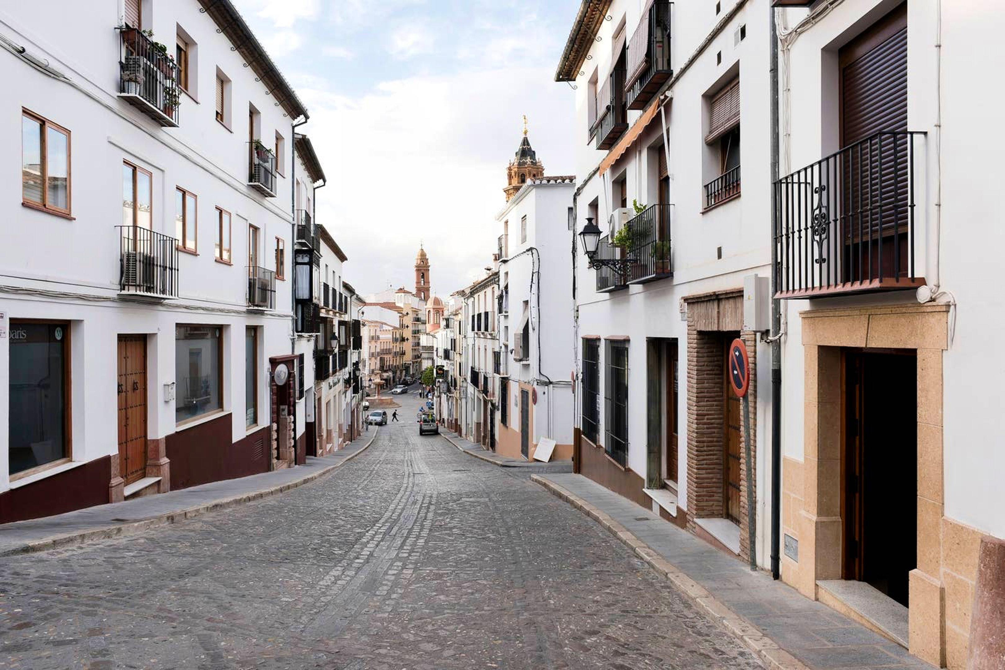 Ferienwohnung Wohnung mit 3 Schlafzimmern in Antequera mit möblierter Terrasse und W-LAN (2706842), Antequera, Malaga, Andalusien, Spanien, Bild 58
