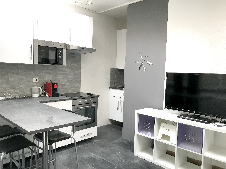 Appartement de vacances Studio in Neuchâtel mit W-LAN (2567178), Neuchâtel, Lac de Neuchâtel, Jura - Neuchâtel, Suisse, image 3
