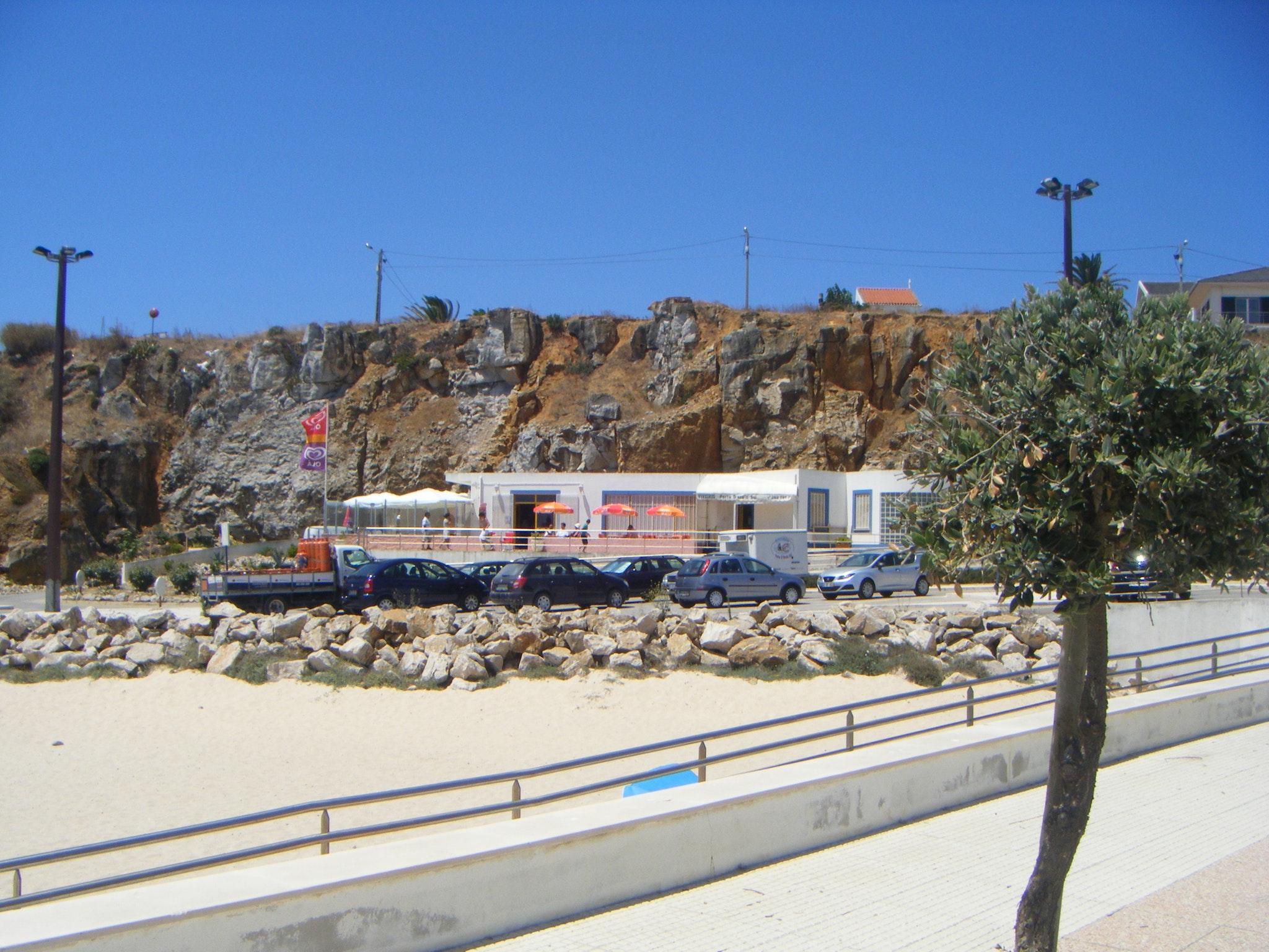 Ferienwohnung Wohnung mit einem Schlafzimmer in Peniche mit Terrasse und W-LAN - 400 m vom Strand entfer (2622208), Peniche, Costa de Prata, Zentral-Portugal, Portugal, Bild 24