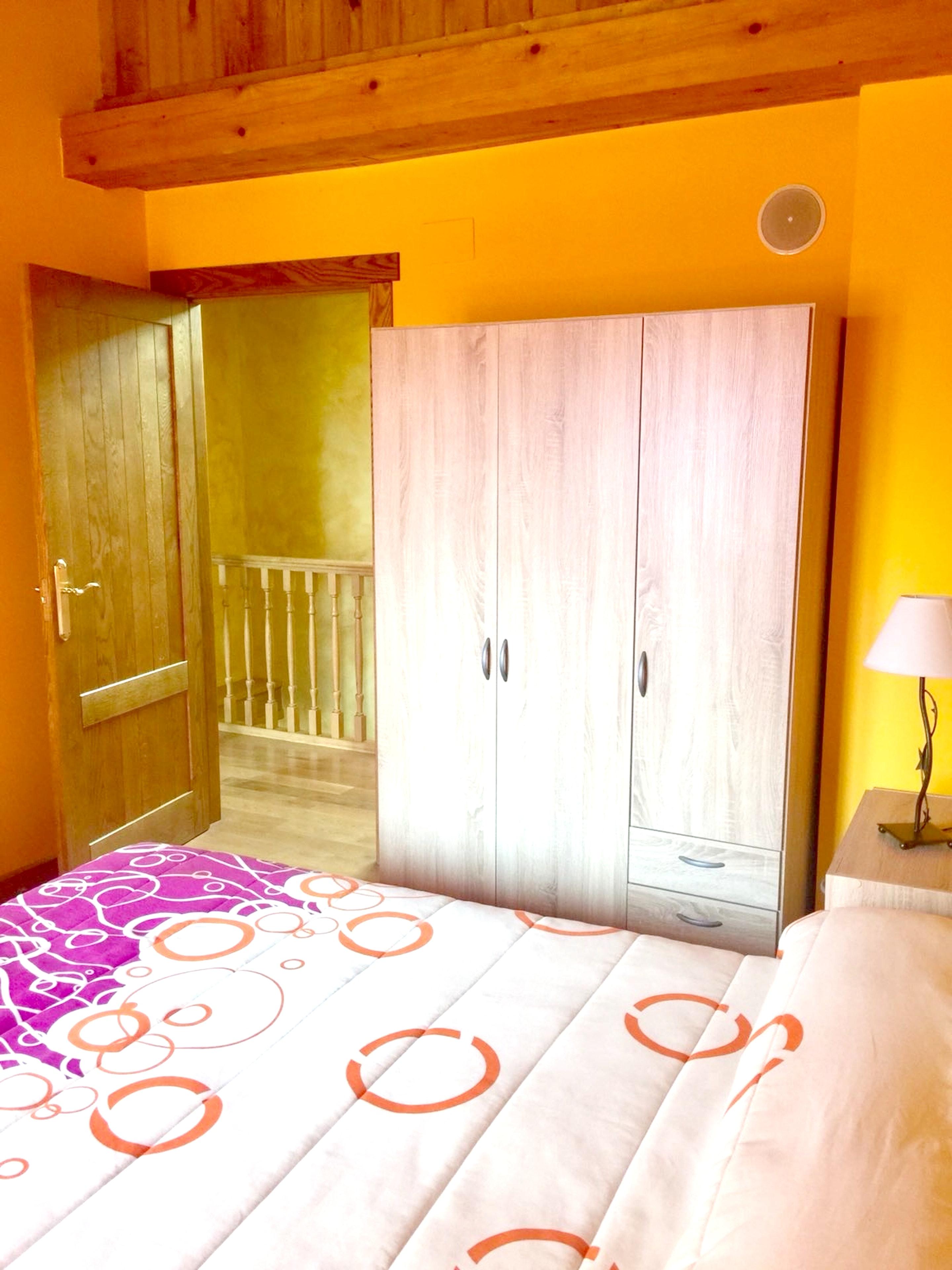 Ferienhaus Haus mit 3 Schlafzimmern in Arellano mit toller Aussicht auf die Berge und möblierter Terr (2420299), Arellano, , Navarra, Spanien, Bild 5
