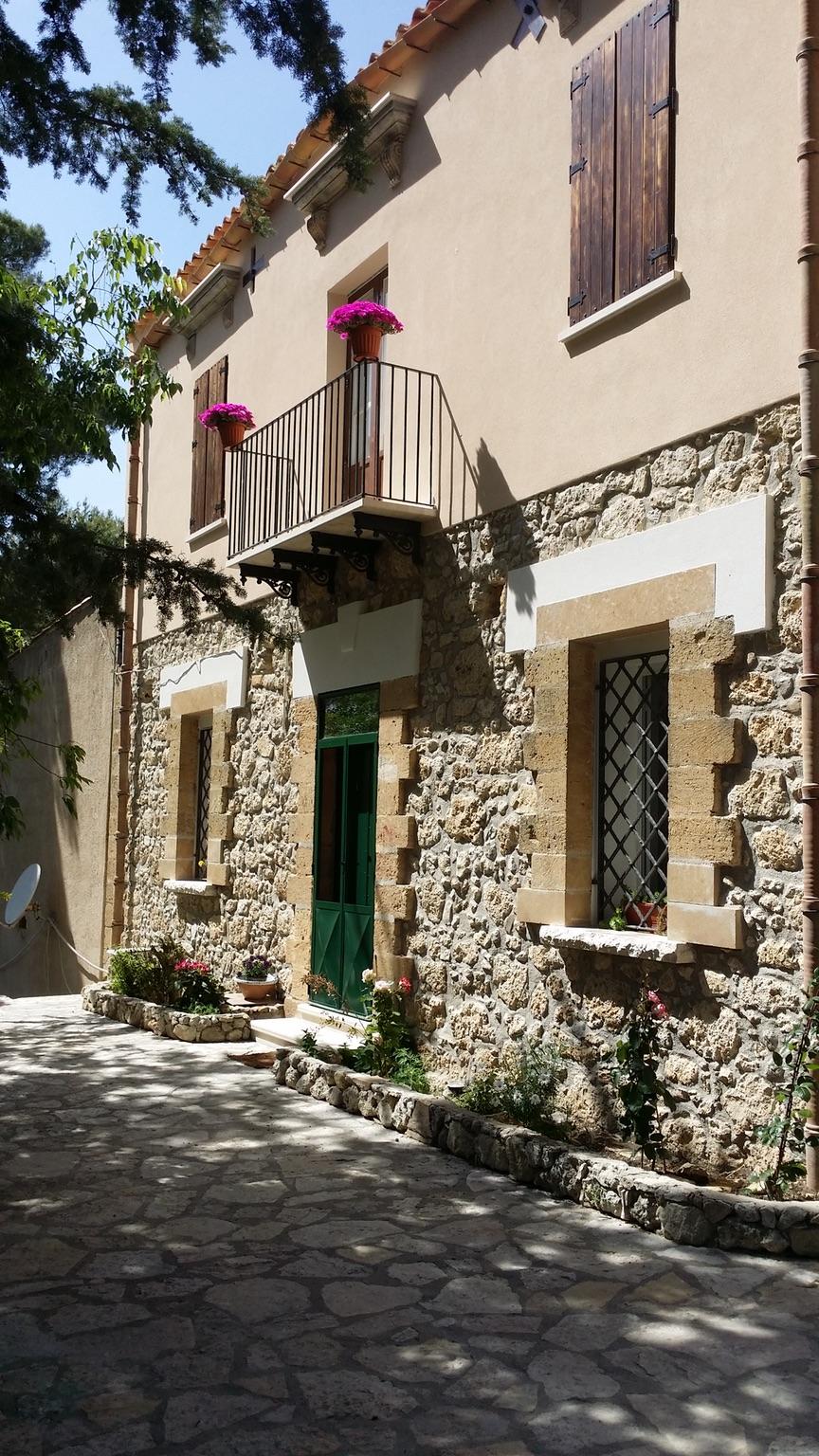 Holiday house Haus mit 3 Schlafzimmern in Salemi mit möblierter Terrasse und W-LAN - 15 km vom Strand en (2218014), Salemi, Trapani, Sicily, Italy, picture 20