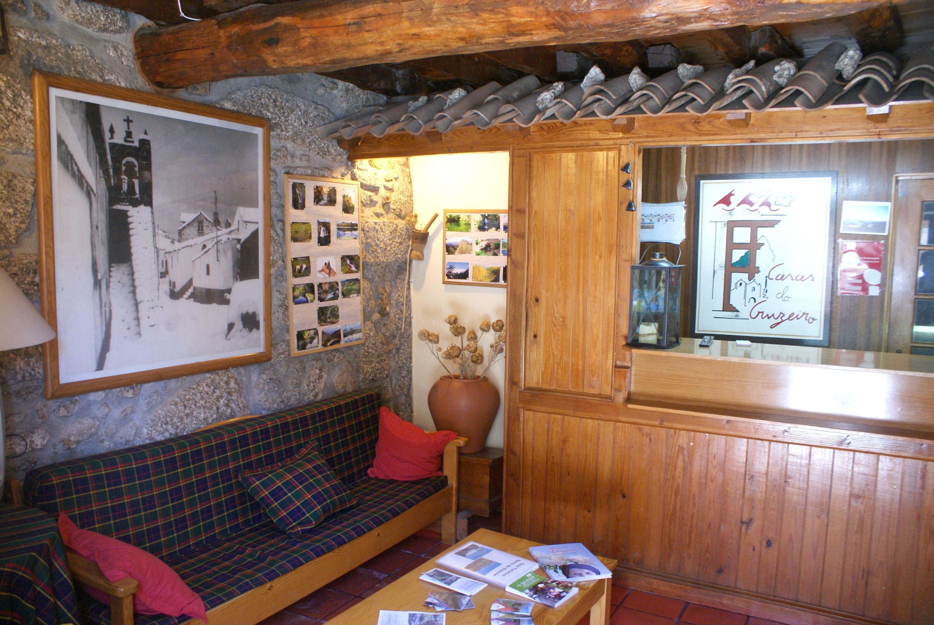 Holiday apartment Wohnung mit einem Schlafzimmer in Seia mit möblierter Terrasse und W-LAN - 200 m vom Stran (2525559), Seia, , Central-Portugal, Portugal, picture 4