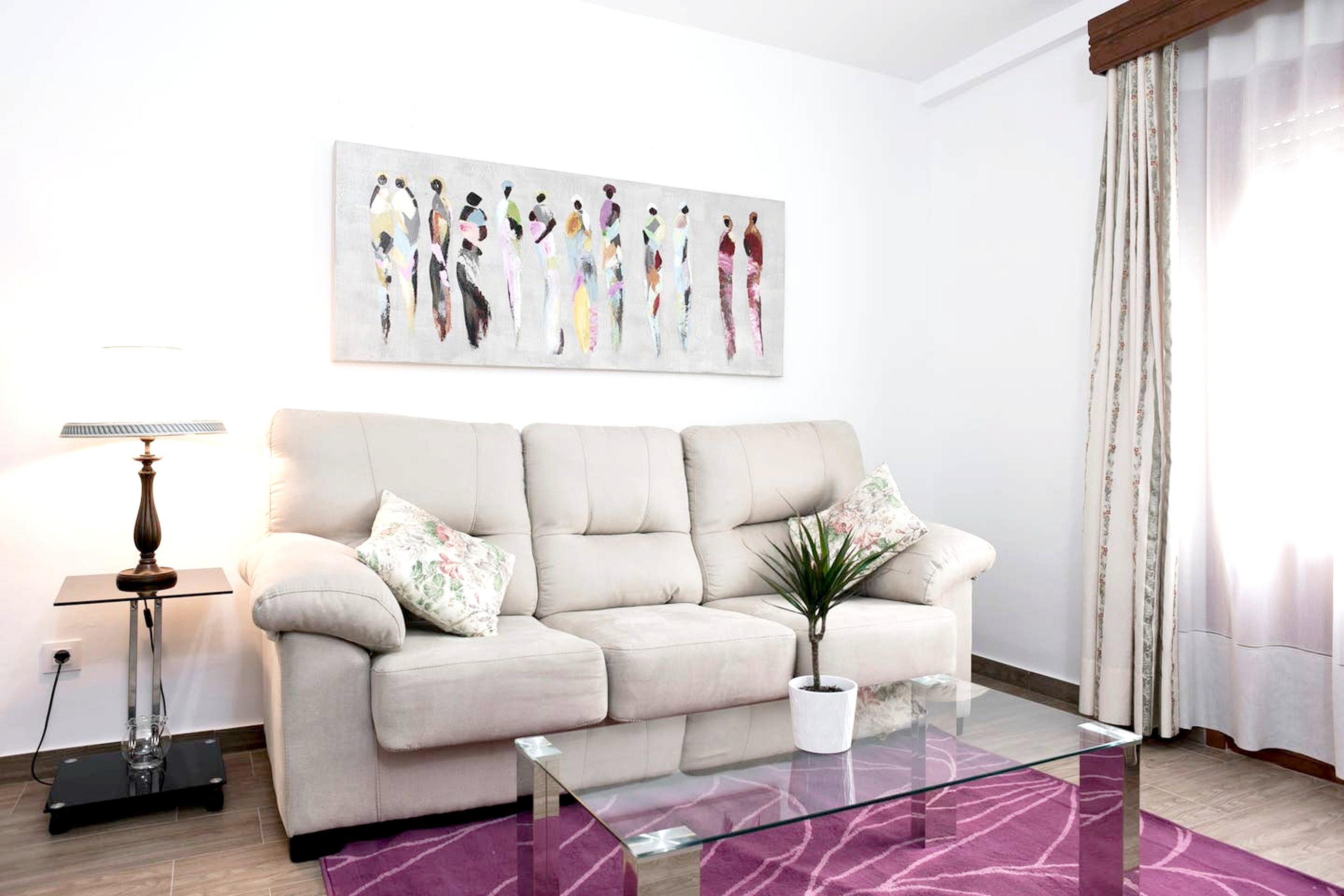 Ferienwohnung Wohnung mit 3 Schlafzimmern in Antequera mit möblierter Terrasse und W-LAN (2706842), Antequera, Malaga, Andalusien, Spanien, Bild 36