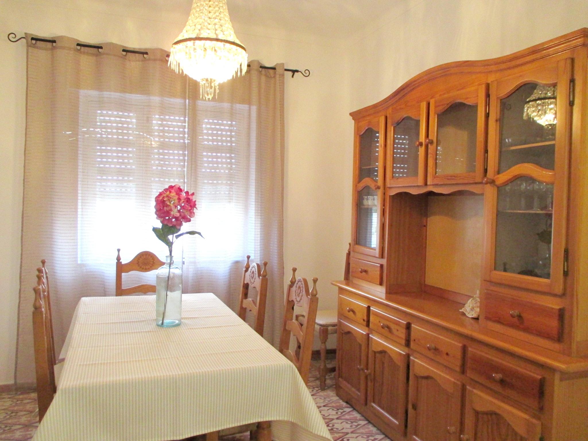 Ferienhaus Haus mit 3 Schlafzimmern in Luz (Luz de Tavira) mit eingezäuntem Garten - 2 km vom Strand  (2426449), Luz, Ria Formosa, Algarve, Portugal, Bild 2