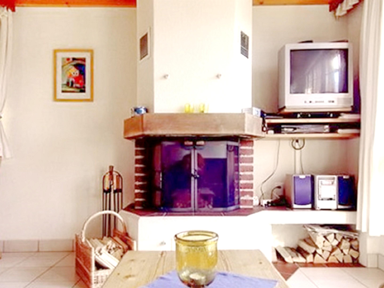 Maison de vacances Hütte mit 3 Schlafzimmern in Bellwald mit toller Aussicht auf die Berge, Balkon und W-LAN (2201041), Bellwald, Aletsch - Conches, Valais, Suisse, image 3