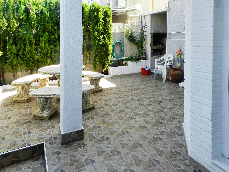 Maison de vacances Haus mit 2 Schlafzimmern in Torrevieja, Alicante mit schöner Aussicht auf die Stadt, Pool, (2201630), Torrevieja, Costa Blanca, Valence, Espagne, image 44