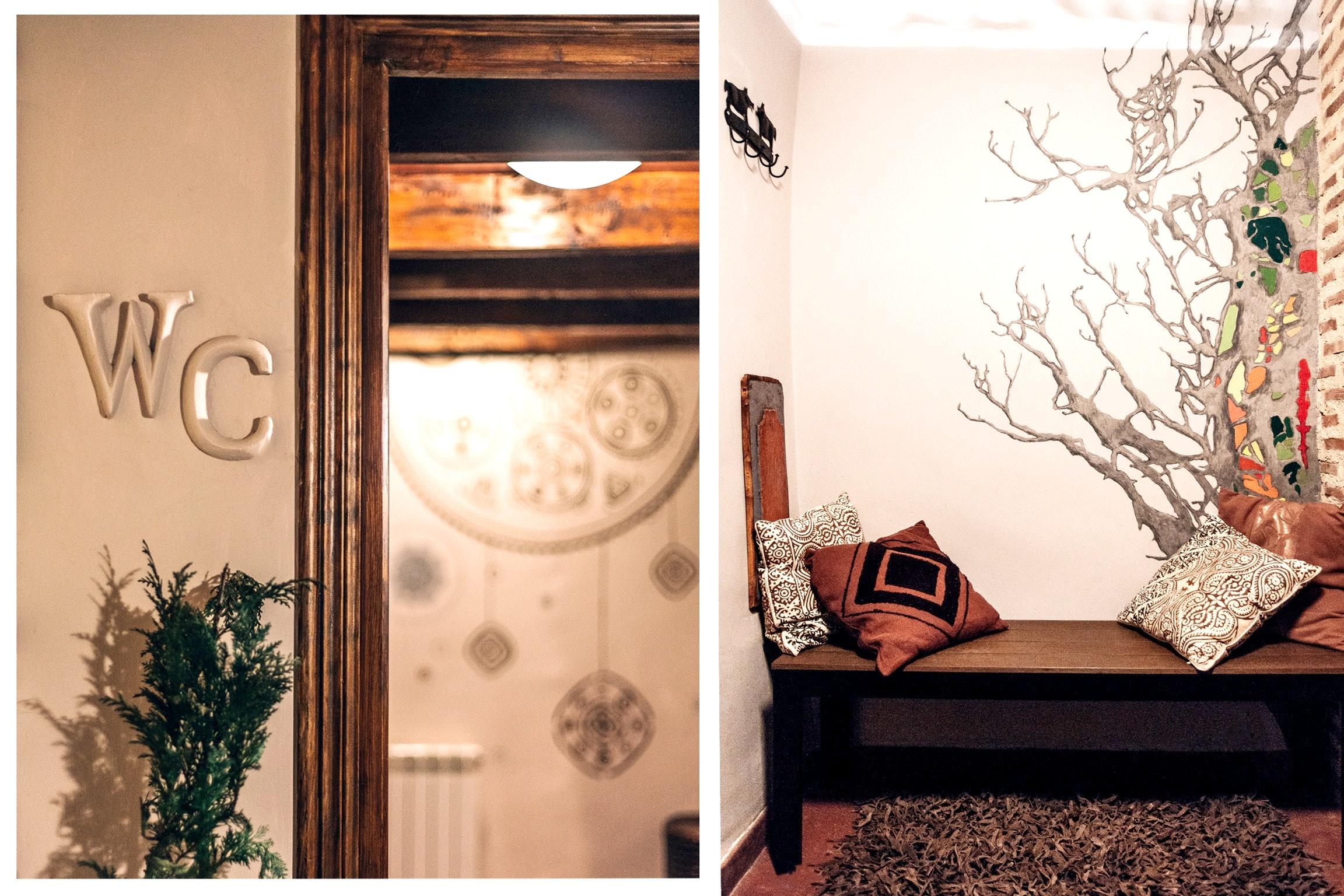 Ferienhaus Haus mit 5 Zimmern in Fuenteodra mit toller Aussicht auf die Berge, eingezäuntem Garten un (2211142), Fuenteodra, Burgos, Kastilien-León, Spanien, Bild 29