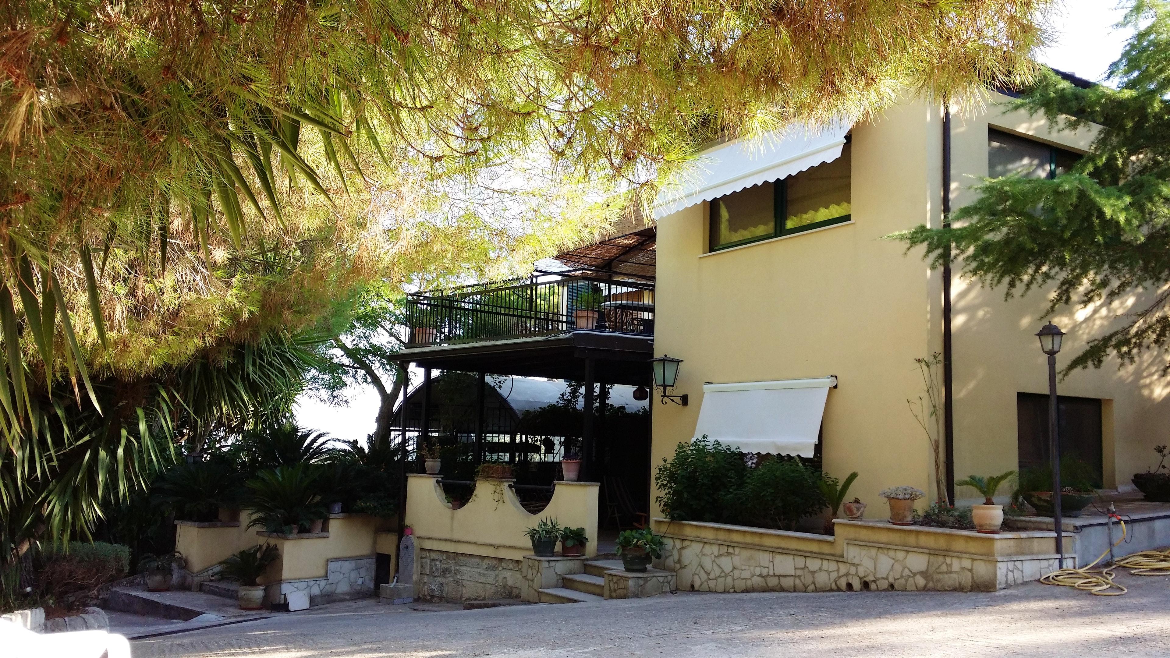 Appartement de vacances Studio in Modica mit Pool, möblierter Terrasse und W-LAN - 20 km vom Strand entfernt (2235007), Modica, Ragusa, Sicile, Italie, image 36