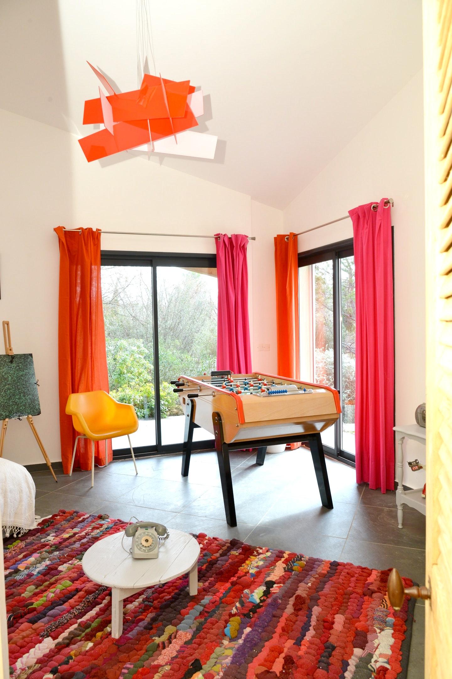 Holiday house Villa mit 5 Schlafzimmern in Garéoult mit privatem Pool, möbliertem Garten und W-LAN - 37  (2425177), Garéoult, Var, Provence - Alps - Côte d'Azur, France, picture 30