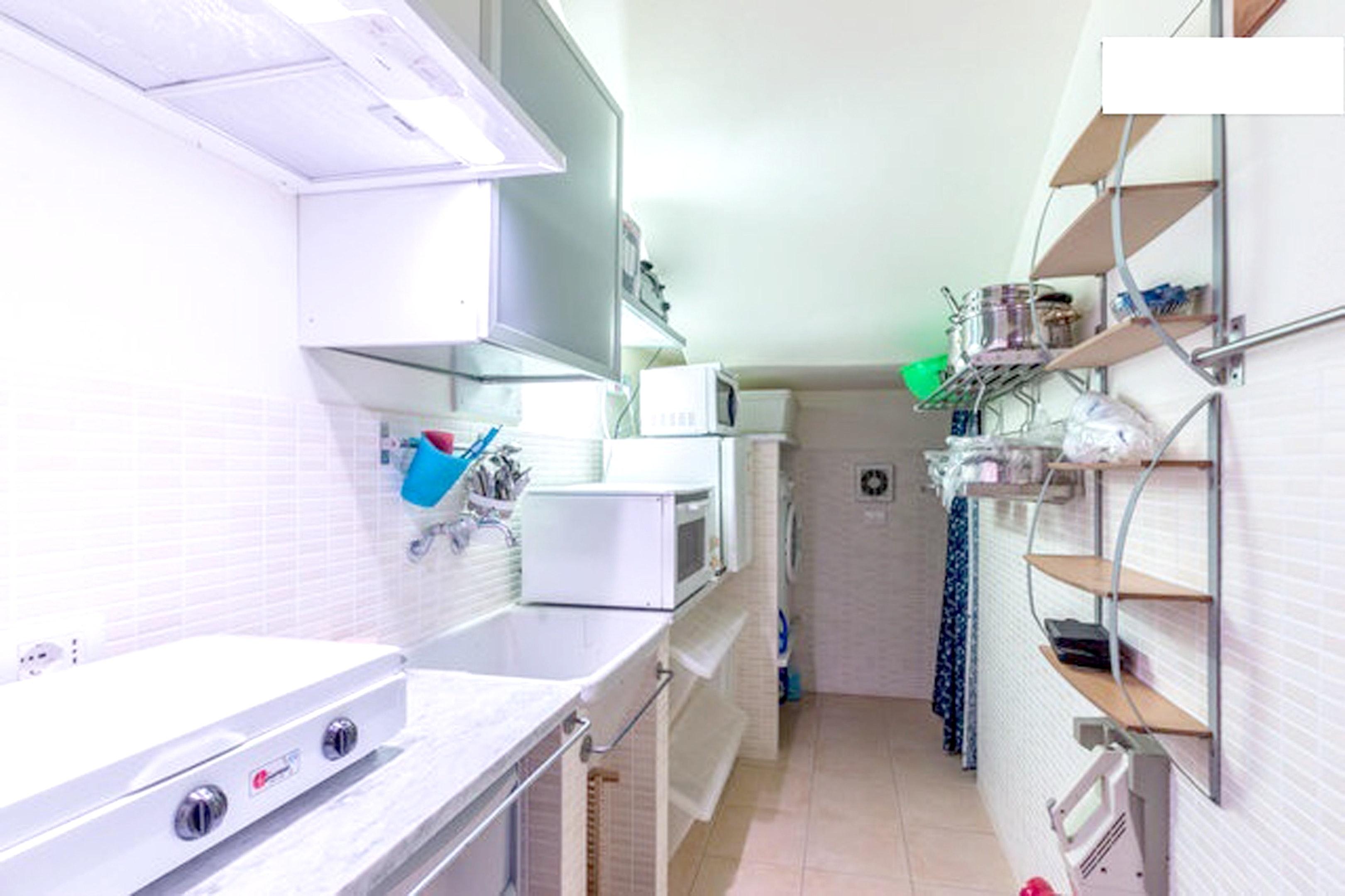Appartement de vacances Studio in Modica mit Pool, möblierter Terrasse und W-LAN - 20 km vom Strand entfernt (2235007), Modica, Ragusa, Sicile, Italie, image 9