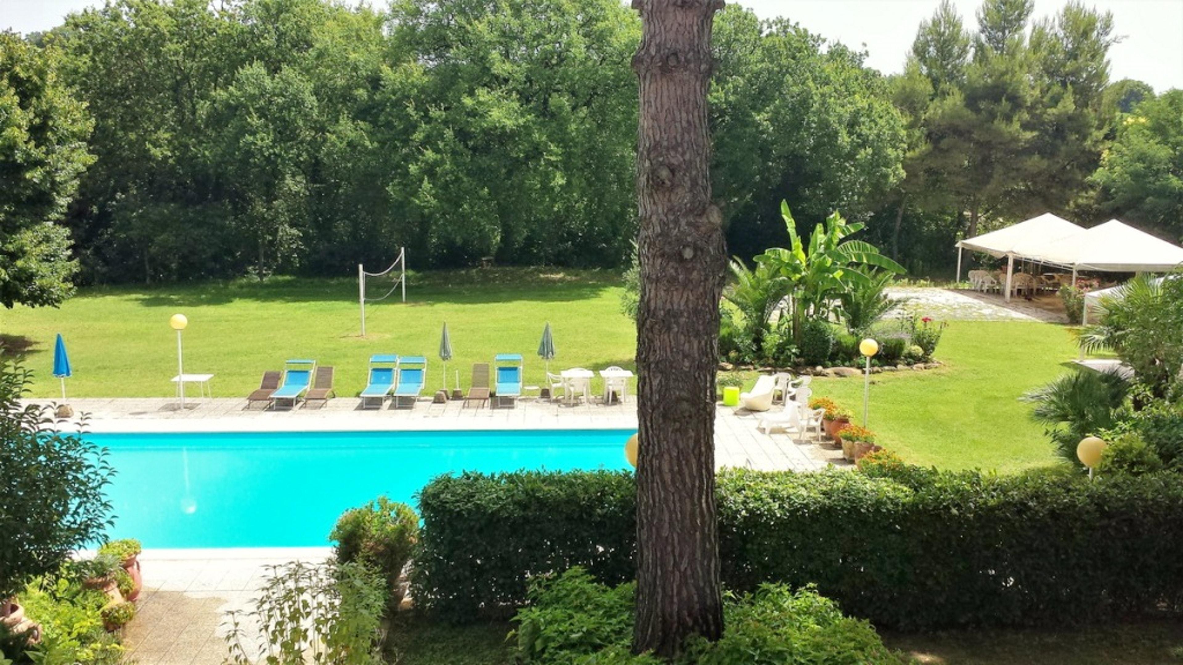Ferienhaus Villa mit 5 Schlafzimmern in Pesaro mit privatem Pool, eingezäuntem Garten und W-LAN - 3 k (2202299), Pesaro, Pesaro und Urbino, Marken, Italien, Bild 2