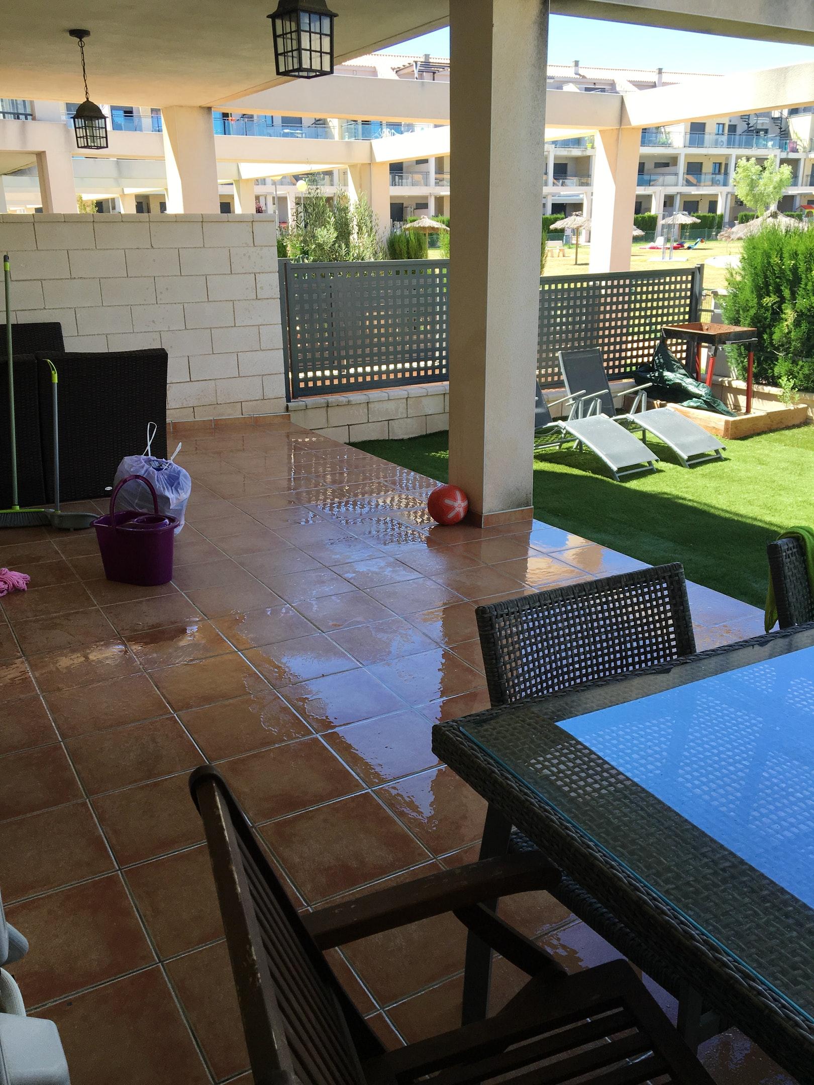 Ferienwohnung Wohnung mit 2 Schlafzimmern in San Jordi mit Pool, möblierter Terrasse und W-LAN - 25 km v (2218181), San Jorge, Provinz Castellón, Valencia, Spanien, Bild 2