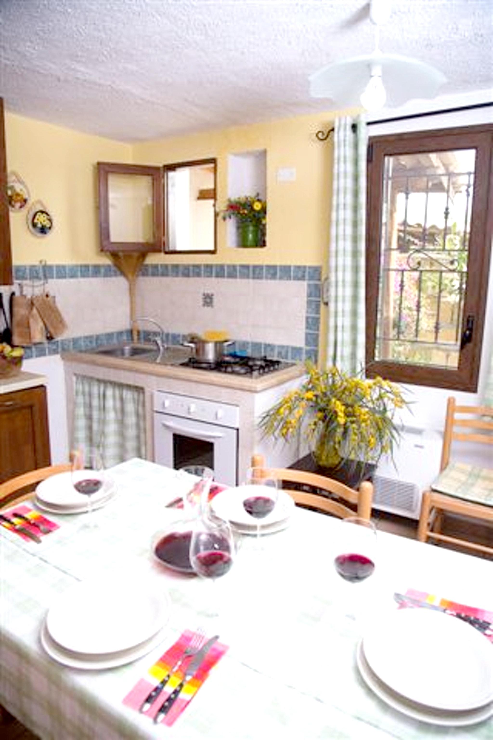 Holiday house Landhaus in Balestrate, Sizilien, mit Terrasse und Garten (2201079), Balestrate, Palermo, Sicily, Italy, picture 10