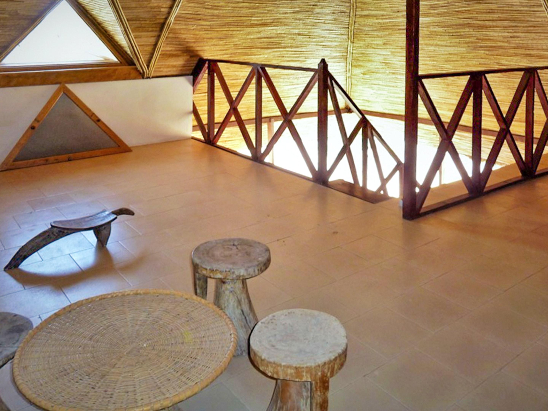 Haus mit 2 Schlafzimmern in Ziguinchor mit herrlic Ferienhaus im Senegal