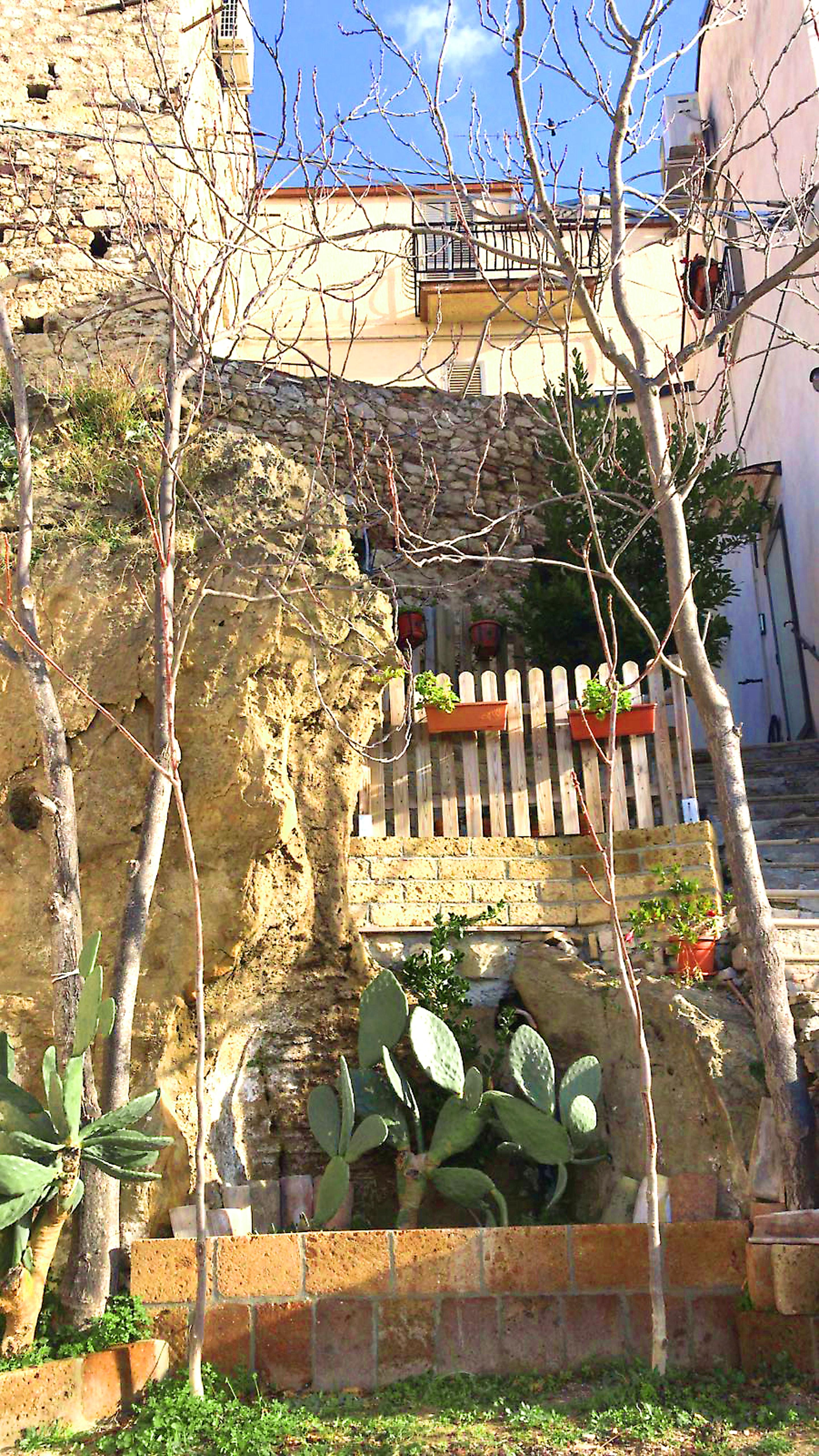 Ferienwohnung Wohnung mit einem Schlafzimmer in Montenero di Bisaccia mit möbliertem Balkon - 10 km vom  (2644862), Montenero di Bisaccia, Campobasso, Molise, Italien, Bild 3