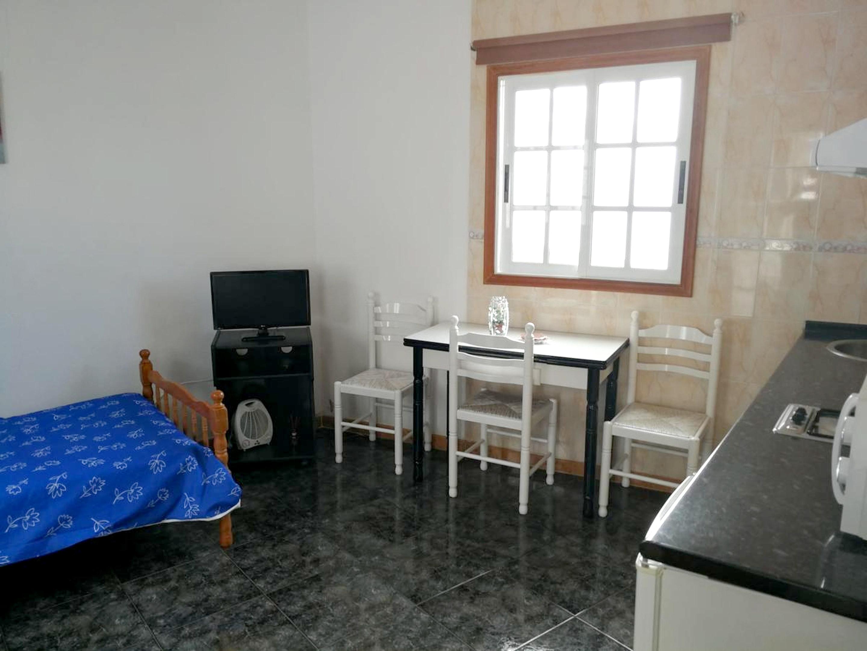 Holiday apartment Studio in Frontera mit herrlichem Meerblick - 2 km vom Strand entfernt (2691603), Tigaday, El Hierro, Canary Islands, Spain, picture 9