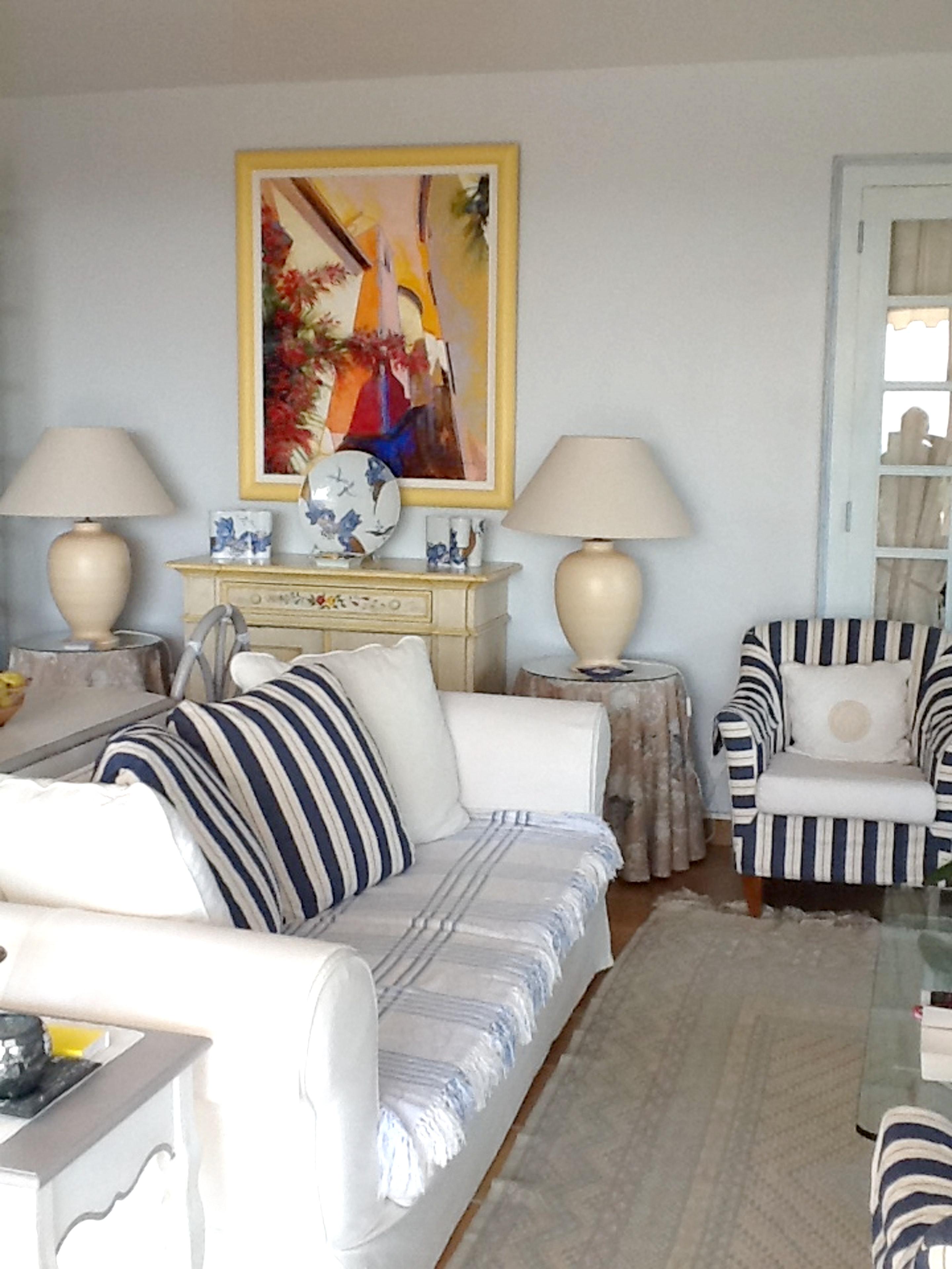 Ferienhaus Villa mit 4 Schlafzimmern in La Croix-Valmer mit herrlichem Meerblick, privatem Pool, eing (2202594), La Croix Valmer, Côte d'Azur, Provence - Alpen - Côte d'Azur, Frankreich, Bild 2
