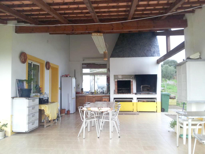 Ferienhaus Haus mit 3 Schlafzimmern in Santa Luzia mit toller Aussicht auf die Berge, möblierter Terr (2609857), Santa Luzia, , Alentejo, Portugal, Bild 15