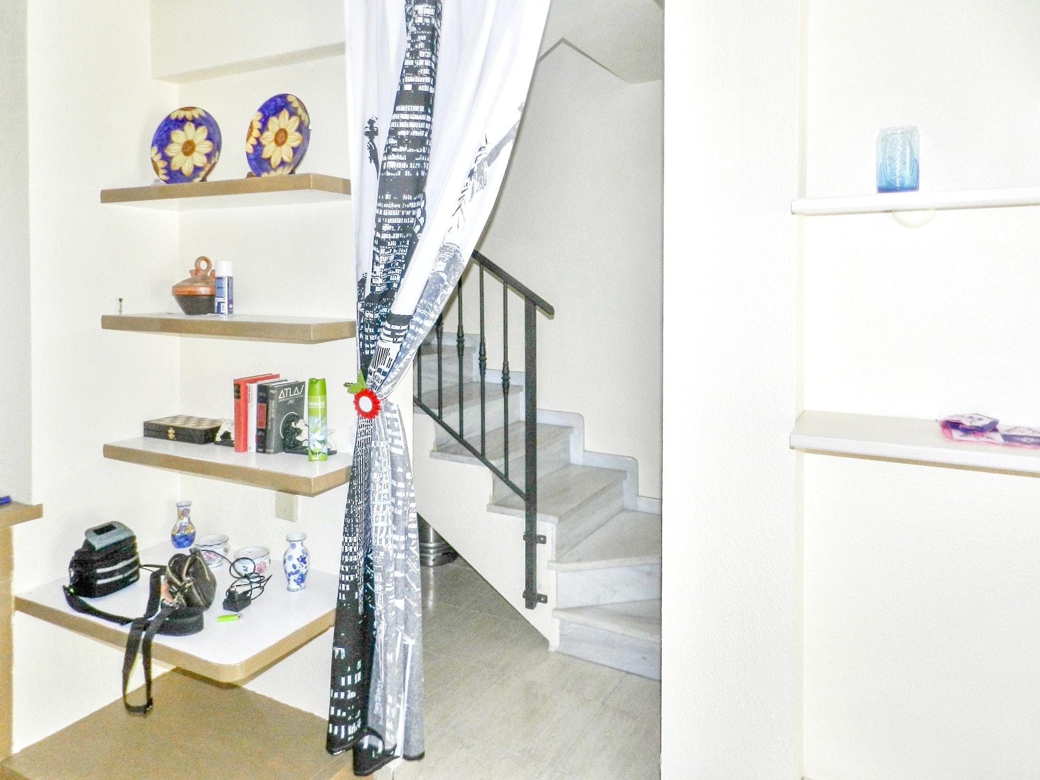 Ferienhaus Helles, modernes Haus in Torrevieja mit Gemeinschaftspool, 5 Minuten vom Strand La Mata en (2201630), Torrevieja, Costa Blanca, Valencia, Spanien, Bild 21