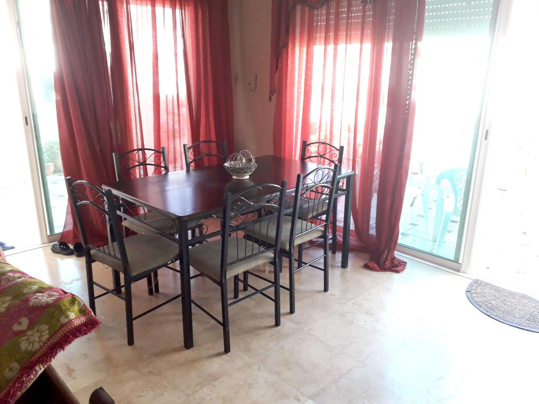 Wohnung mit 3 Schlafzimmern in Asilah mit herrlich Ferienwohnung in Afrika