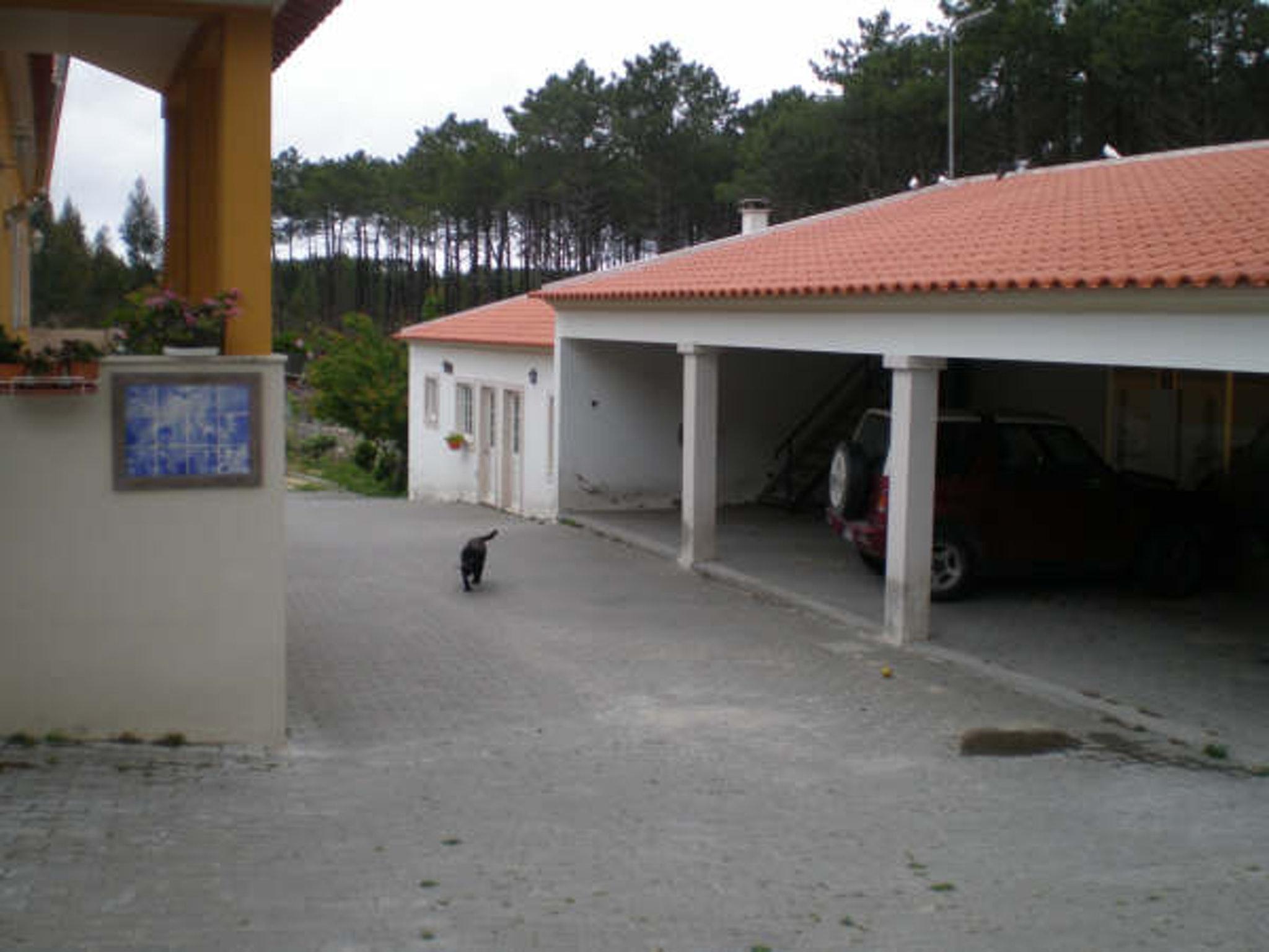 Holiday apartment Studio in Nazaré mit Pool, möbliertem Garten und W-LAN - 7 km vom Strand entfernt (2410449), Nazaré, Costa de Prata, Central-Portugal, Portugal, picture 23