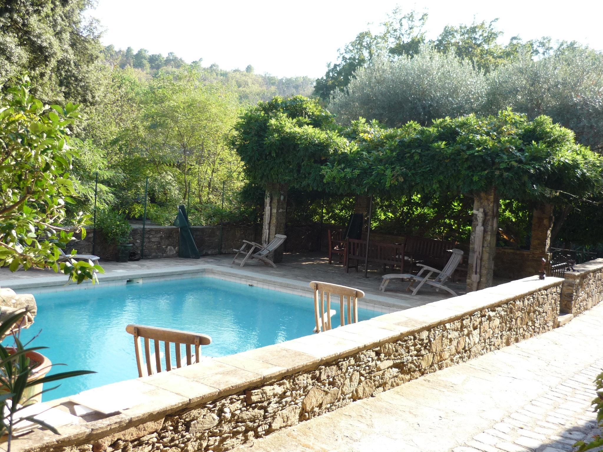 Maison de vacances Villa mit 5 Zimmern in La Garde-Freinet mit privatem Pool, Garten und W-LAN - 20 km vom St (2339879), La Garde Freinet, Côte d'Azur, Provence - Alpes - Côte d'Azur, France, image 3