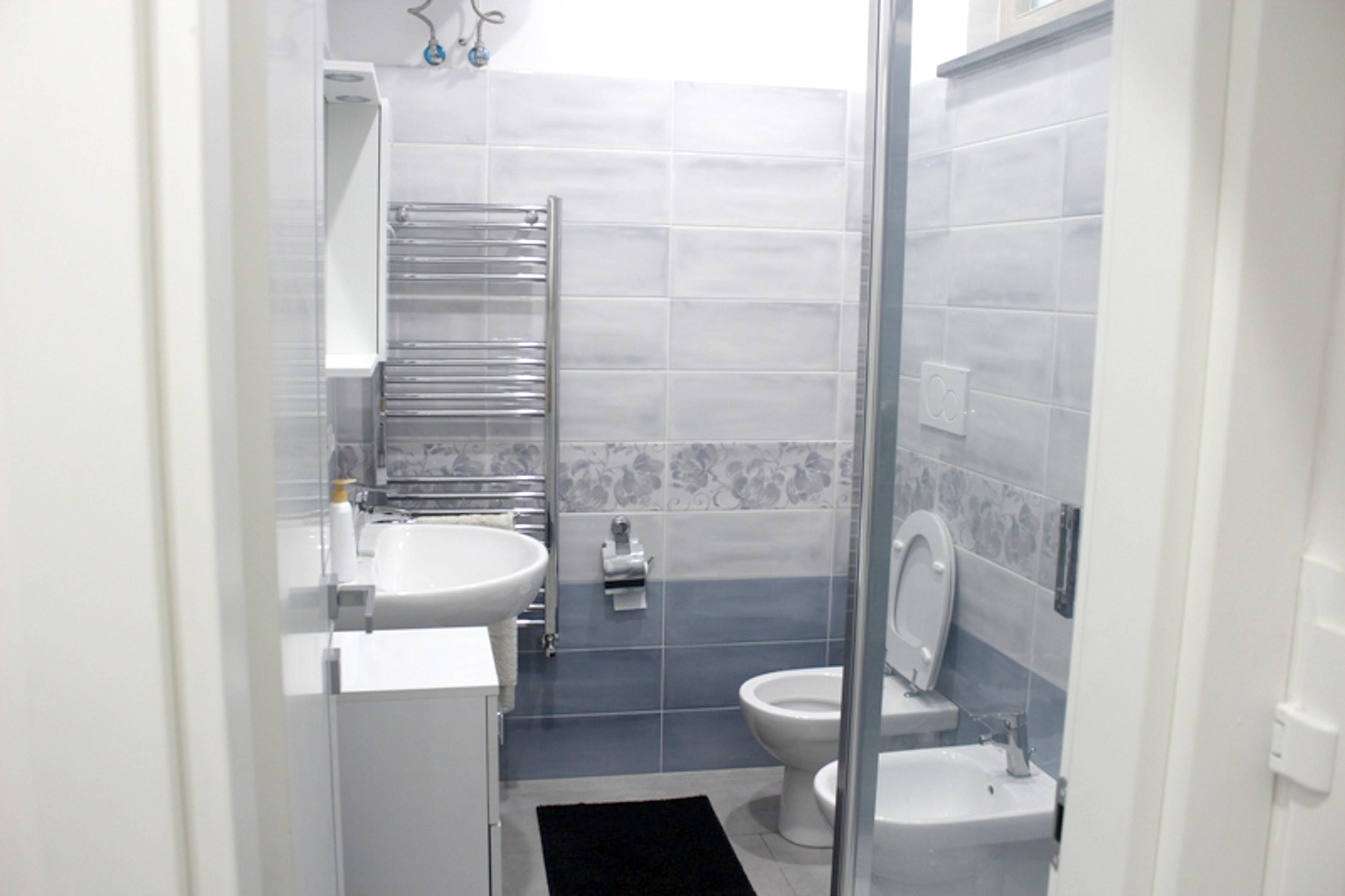 Ferienwohnung Wohnung mit einem Schlafzimmer in Sant'Agnello mit schöner Aussicht auf die Stadt, möblier (2791793), Sant'Agnello, Amalfiküste, Kampanien, Italien, Bild 11