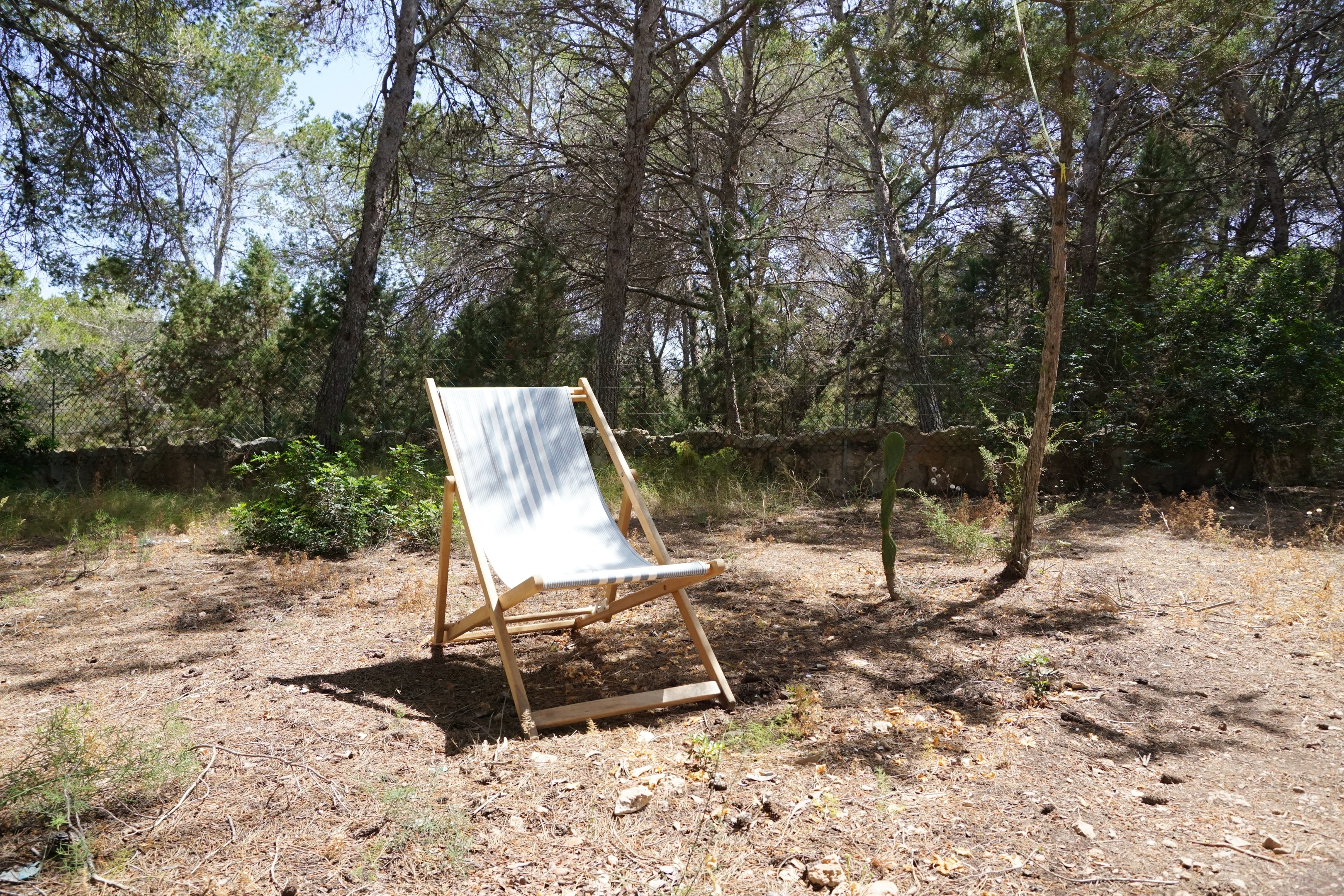 Maison de vacances Haus mit 2 Schlafzimmern in Platja de Migjorn mit möbliertem Garten und W-LAN - 500 m vom  (2401818), San Fernando, Formentera, Iles Baléares, Espagne, image 21