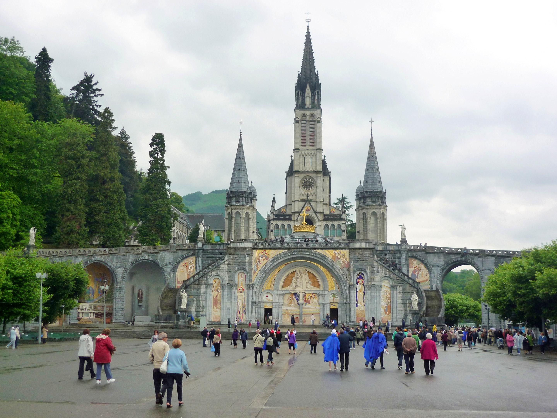 Ferienhaus Haus mit 2 Schlafzimmern in Lourdes mit toller Aussicht auf die Berge, möblierter Terrasse (2396219), Lourdes, Hautes-Pyrénées, Midi-Pyrénées, Frankreich, Bild 19