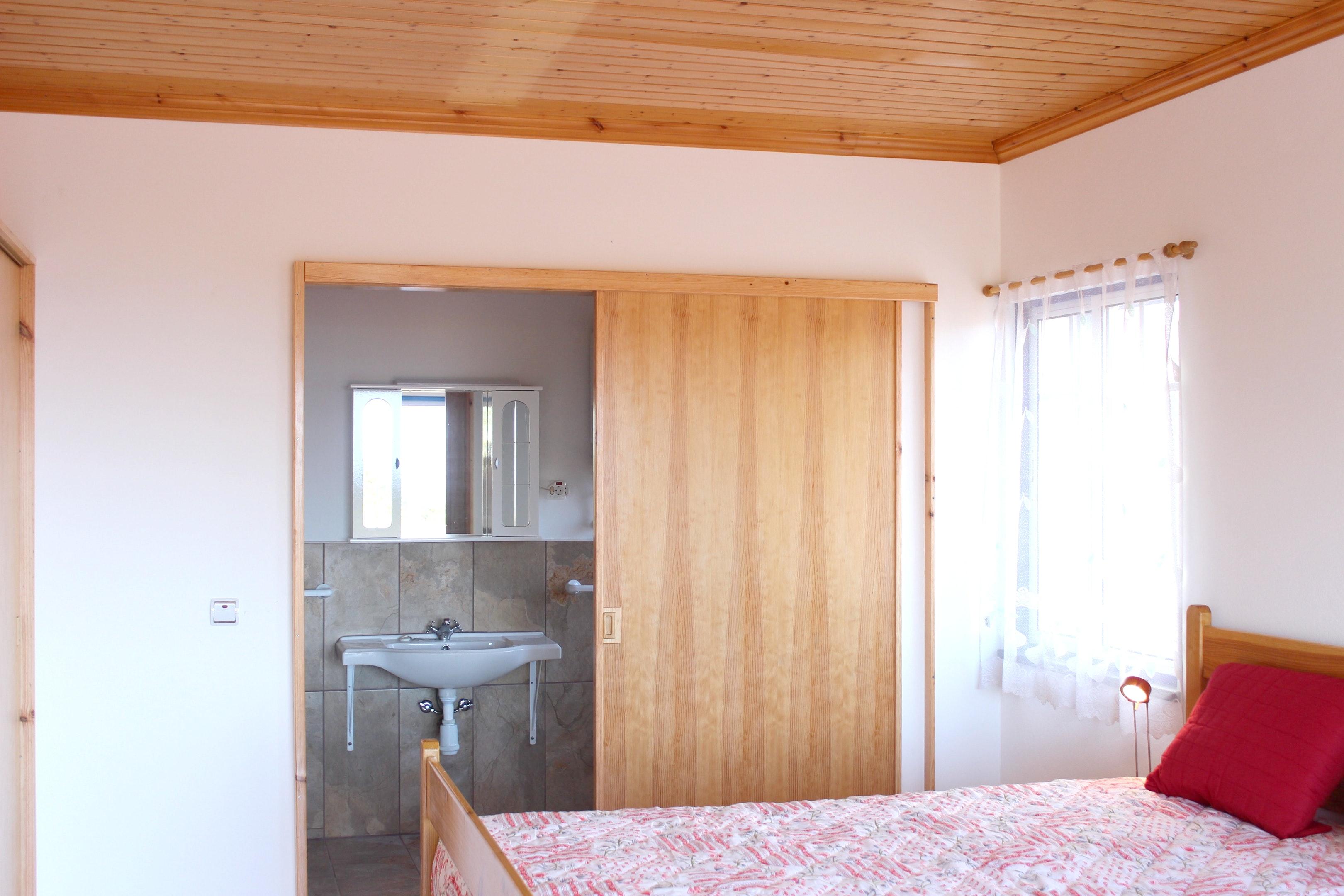 Ferienhaus Haus mit 2 Schlafzimmern in Baixa mit herrlichem Meerblick und eingezäuntem Garten (2202753), Baixa, Pico, Azoren, Portugal, Bild 25