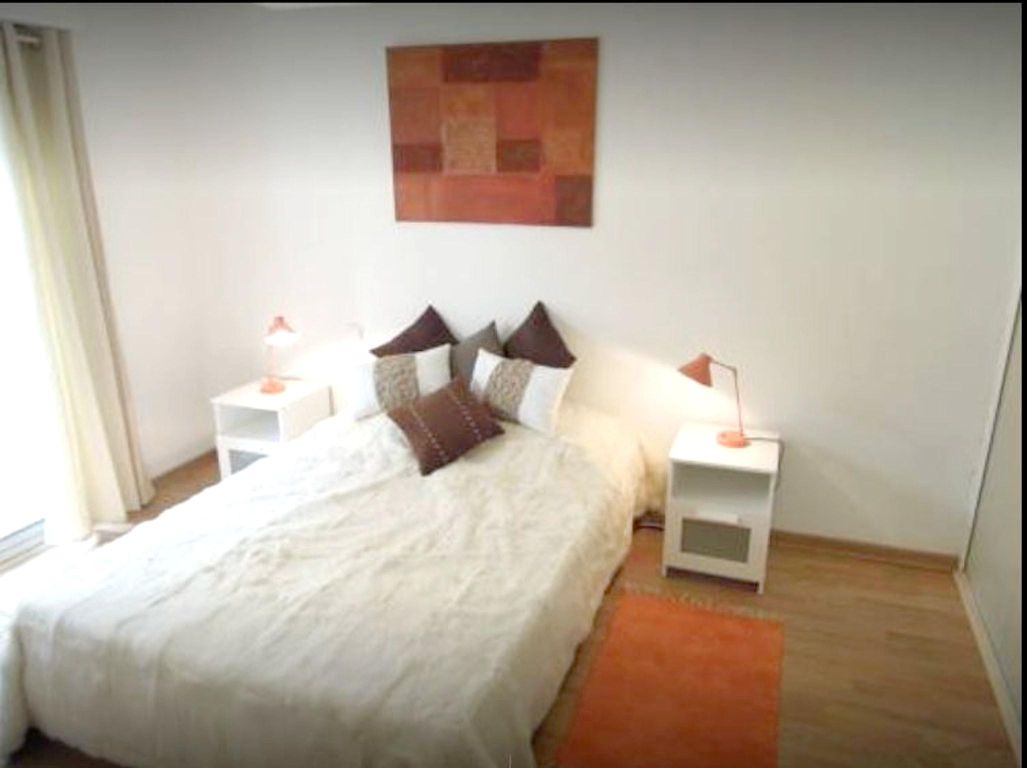 Appartement de vacances Wohnung mit einem Schlafzimmer in Montpellier mit eingezäuntem Garten und W-LAN - 10 km vo (2561865), Montpellier, Côte méditerranéenne Hérault, Languedoc-Roussillon, France, image 7