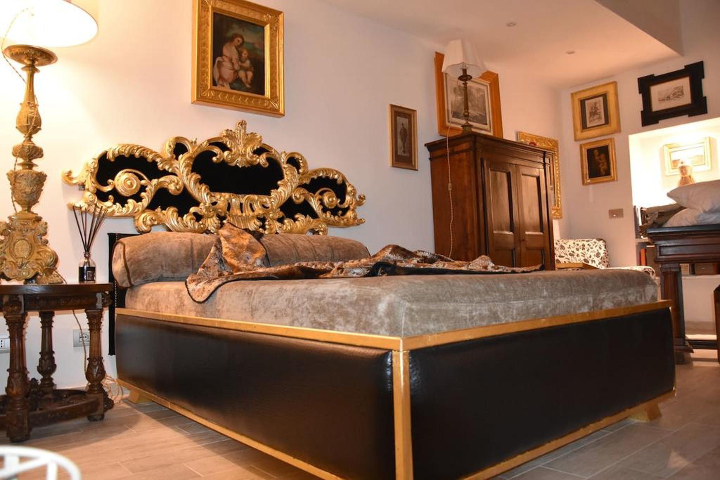 Ferienwohnung Studio in Pisticci mit möbliertem Balkon und W-LAN - 15 km vom Strand entfernt (2613759), Pisticci, Matera, Basilikata, Italien, Bild 3