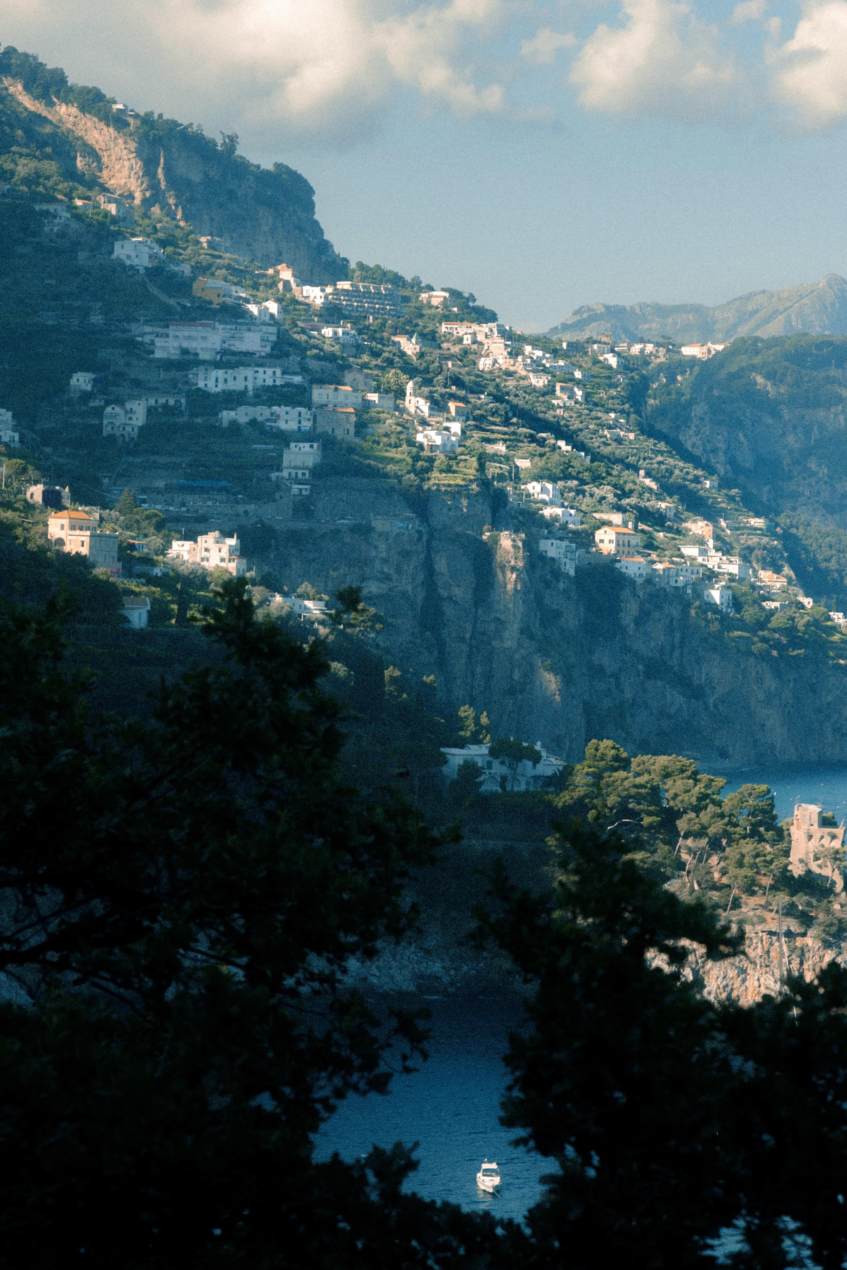 Ferienhaus Haus mit 2 Schlafzimmern in Salerno mit möblierter Terrasse und W-LAN (2644279), Salerno, Salerno, Kampanien, Italien, Bild 50