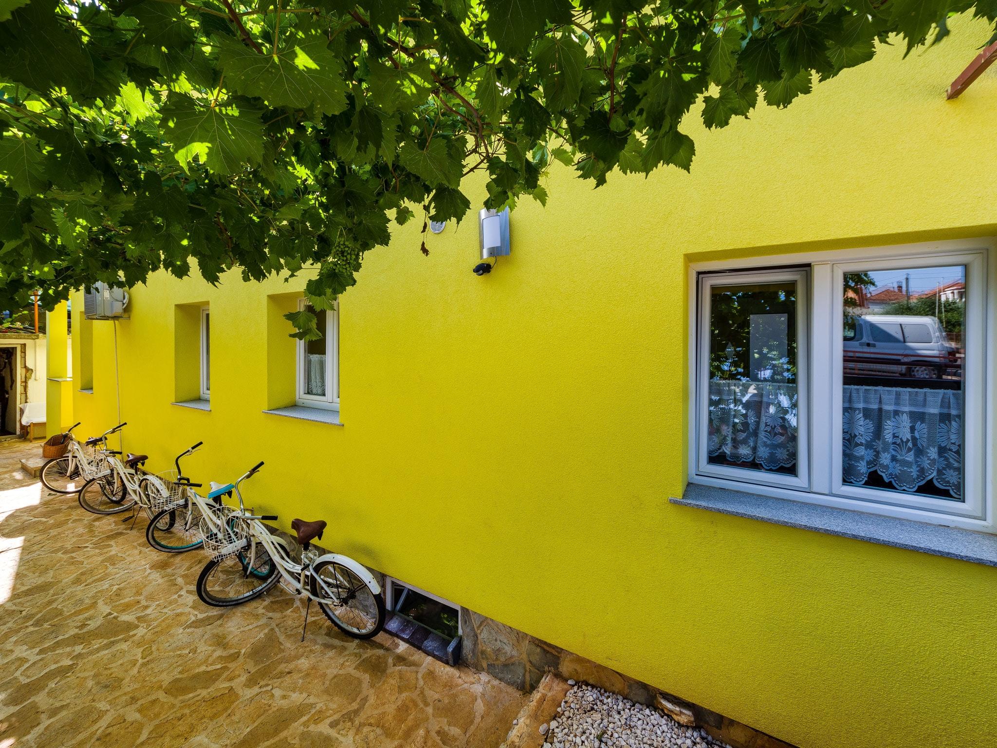 Holiday apartment Wohnung mit einem Zimmer in Zadar mit eingezäuntem Garten und W-LAN - 1 km vom Strand entf (2201234), Zadar, , Dalmatia, Croatia, picture 24
